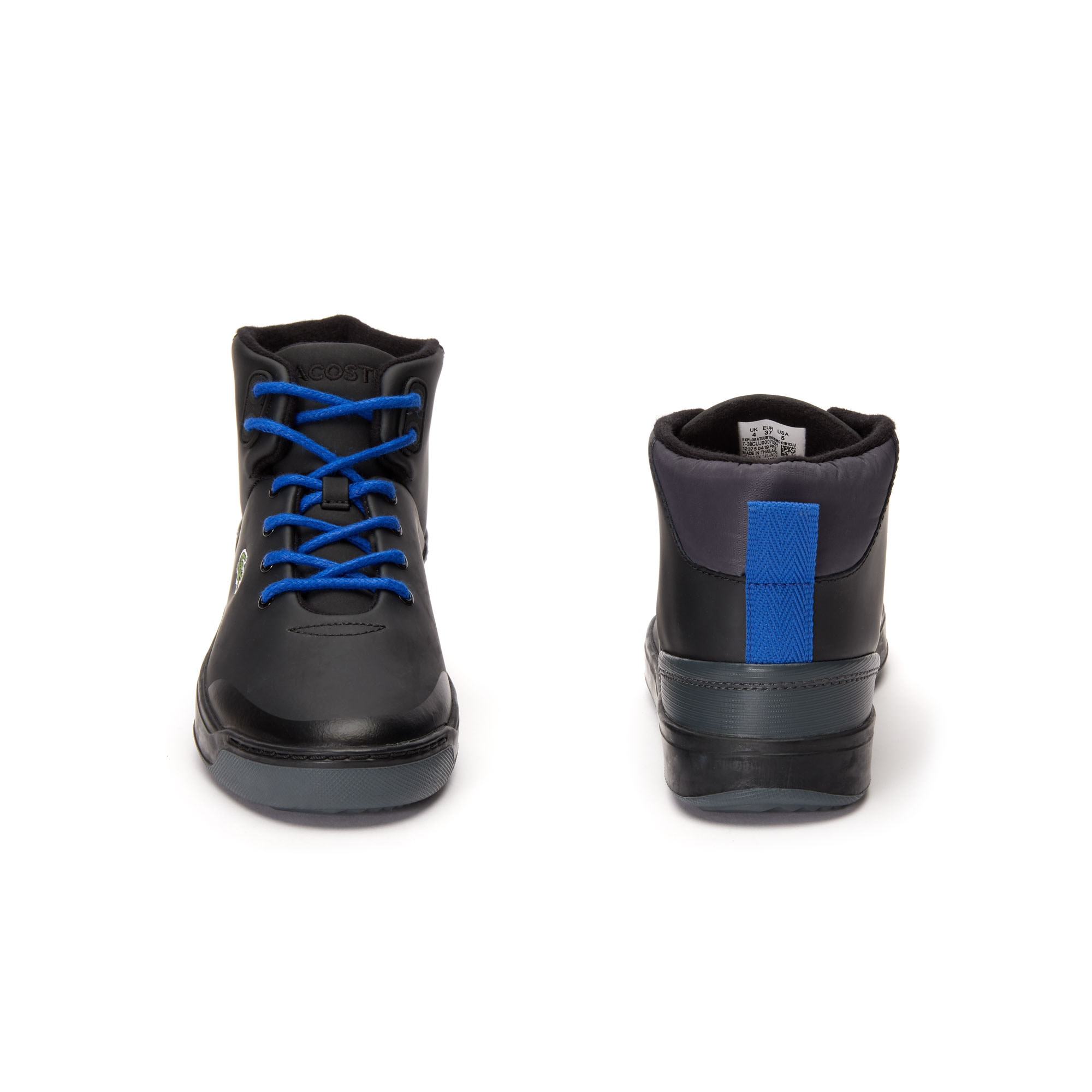 Kinder-Boots EXPLORATEUR THERMO