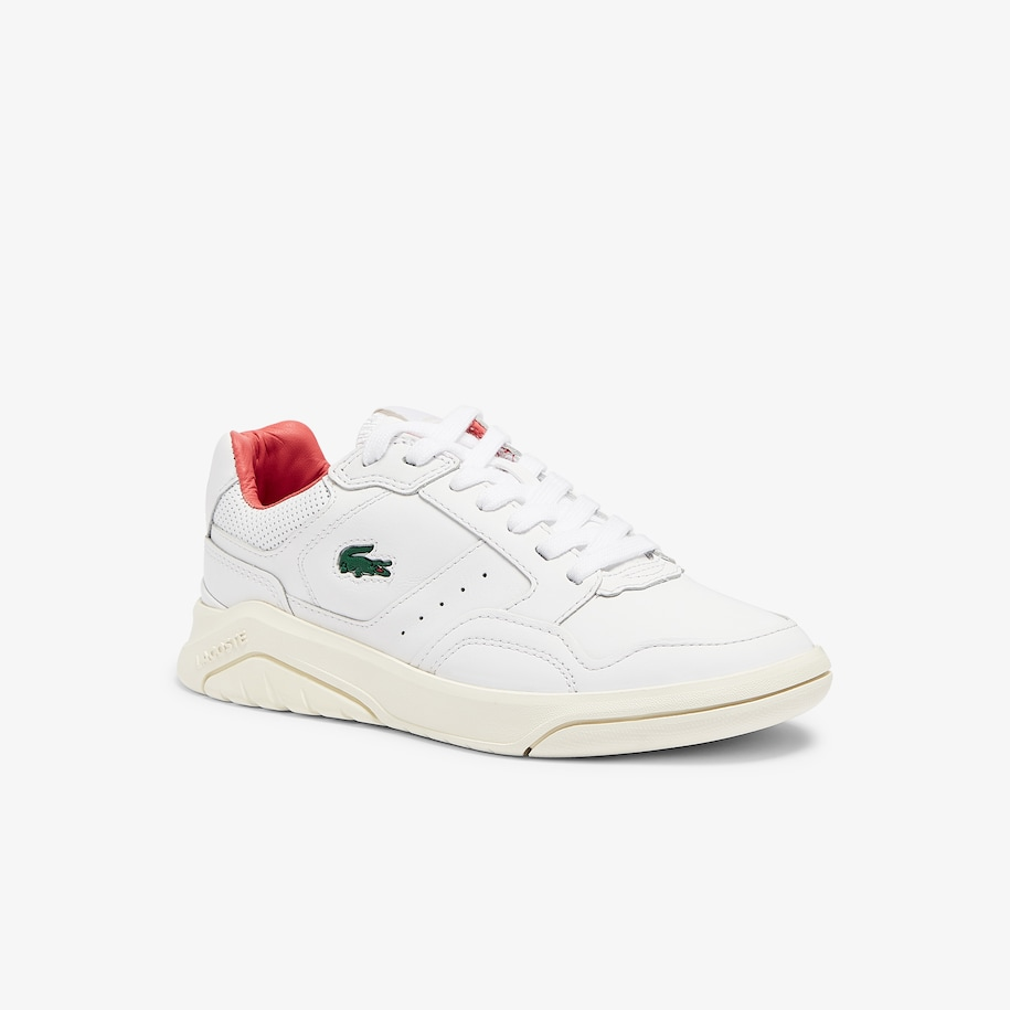Damen-Sneakers GAME ADVANCE aus Luxus-Leder