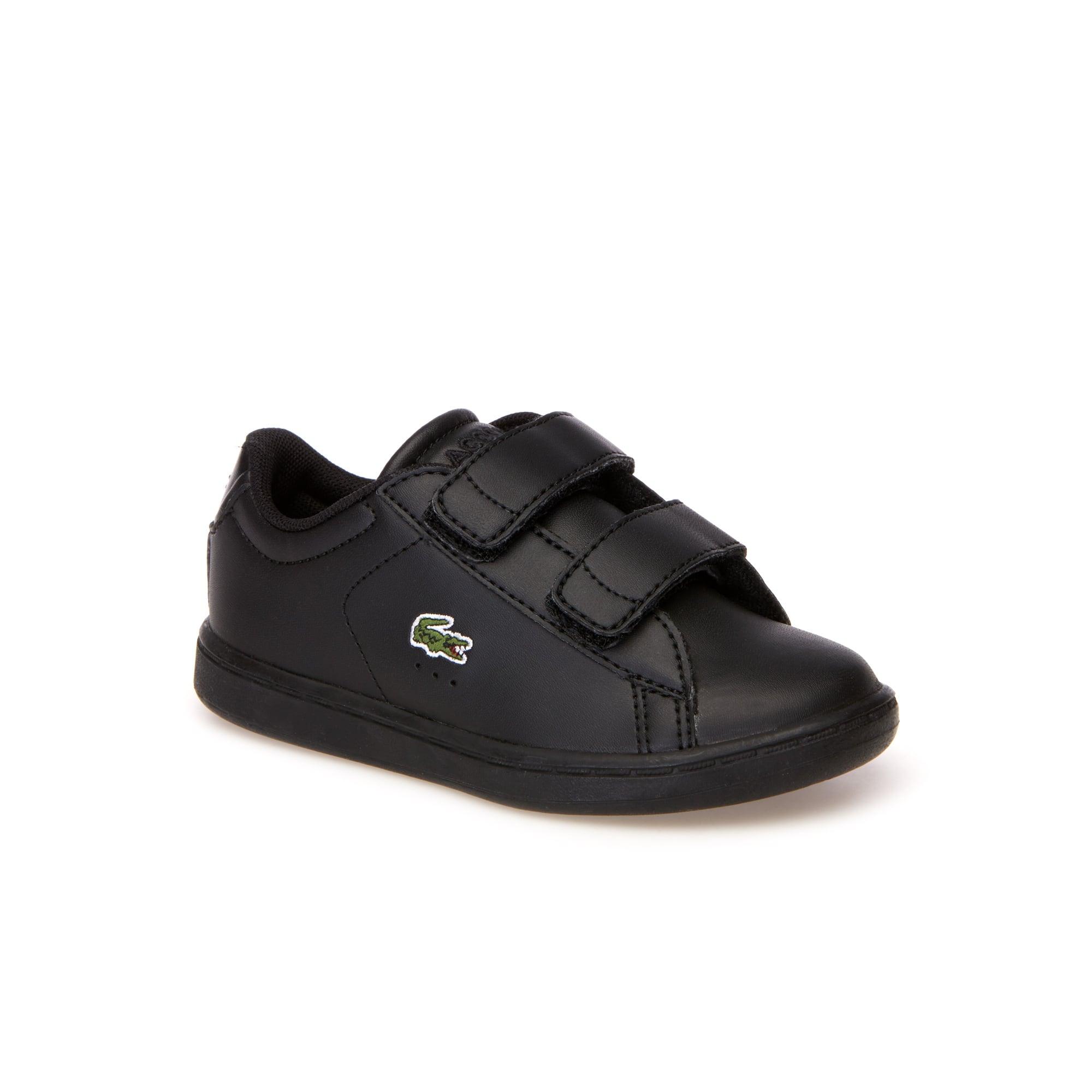 Kinder-Sneakers CARNABY EVO in Leder-Optik