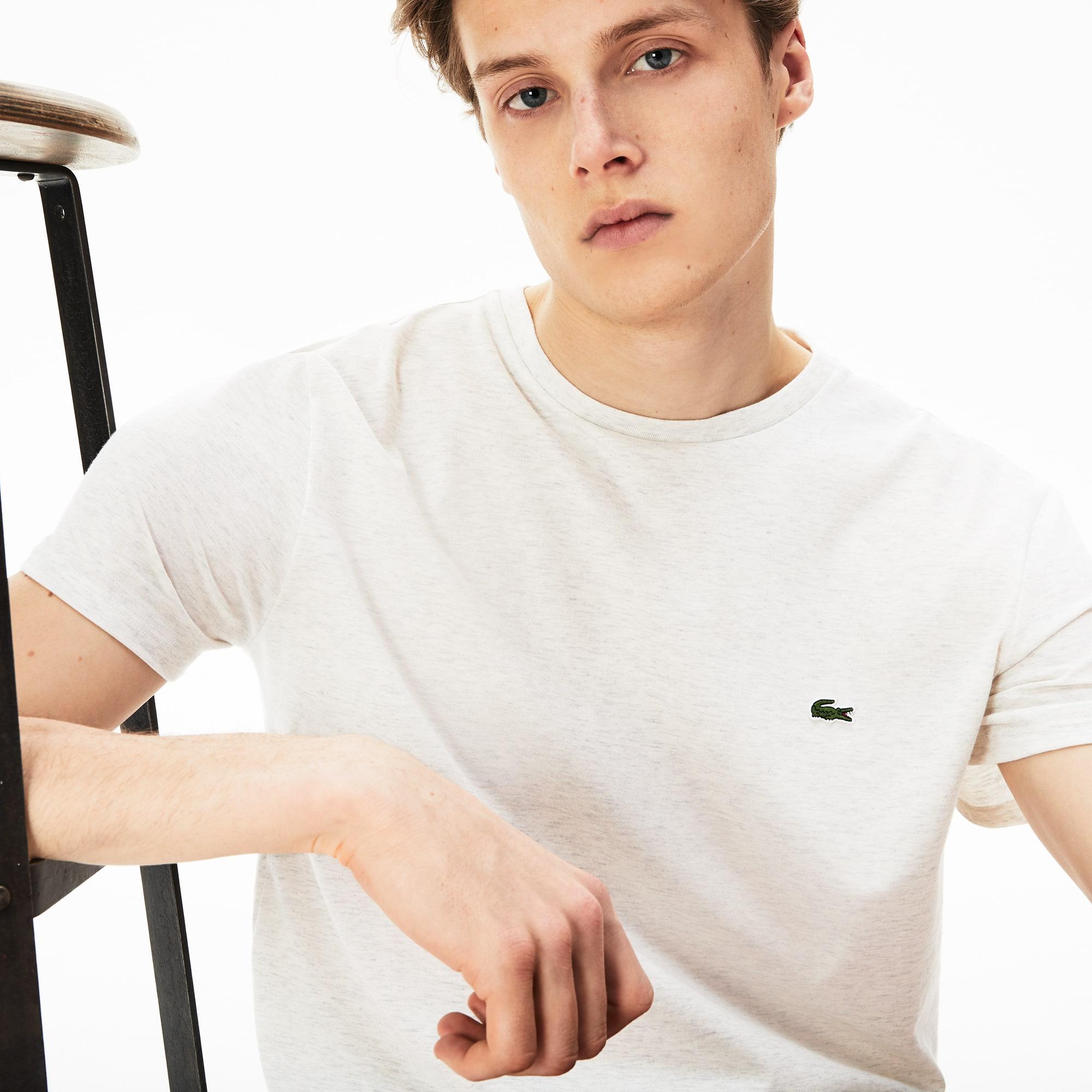 3db89590f6 T-Shirts   Vêtements Homme   LACOSTE