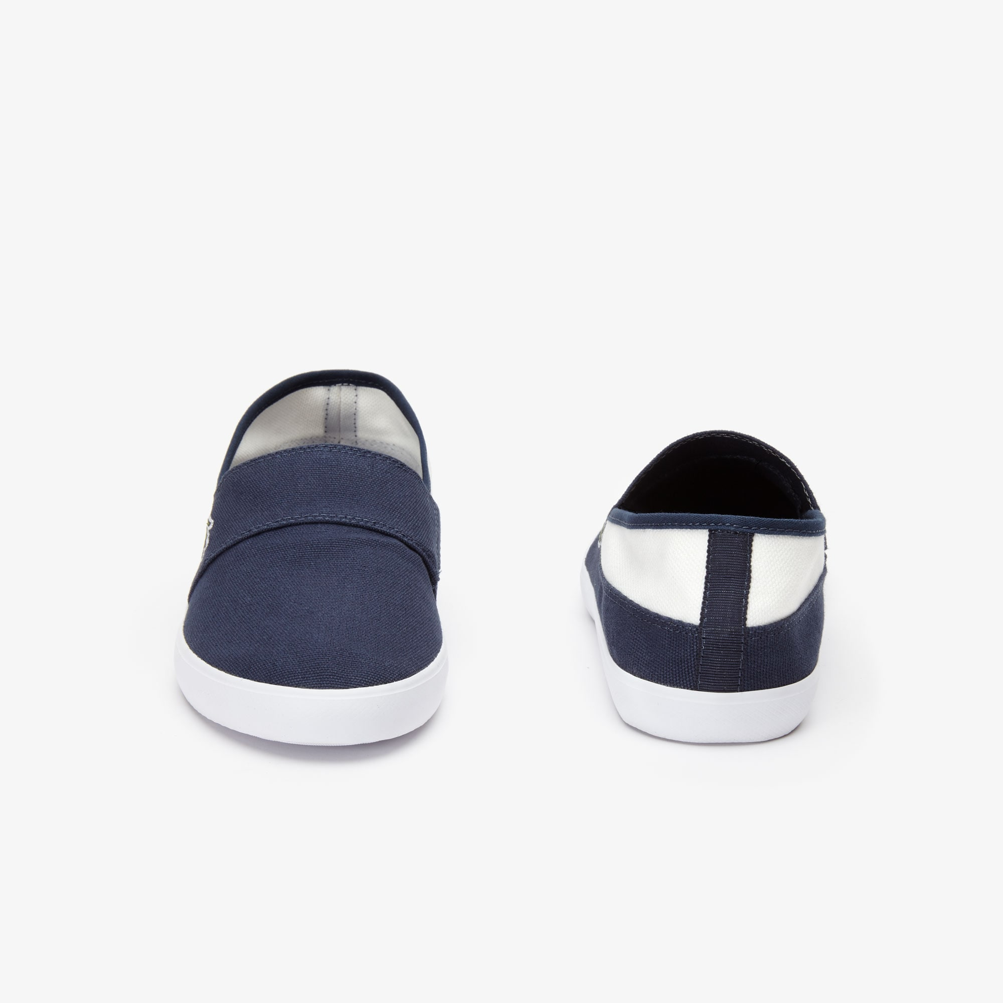 Slip-on Marice homme en canvas
