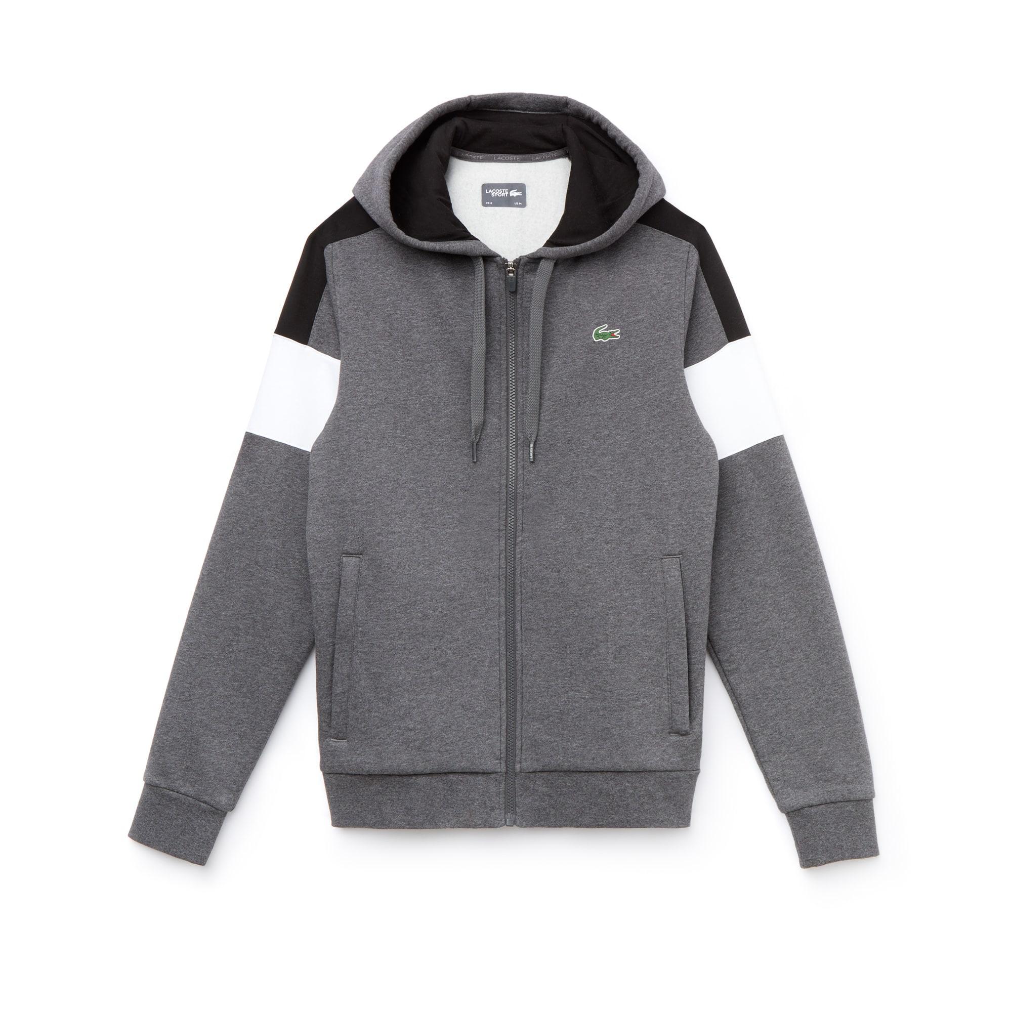 vif et grand en style nouveaux prix plus bas hot-vente plus récent Sweatshirts   Vêtements Homme   LACOSTE SPORT