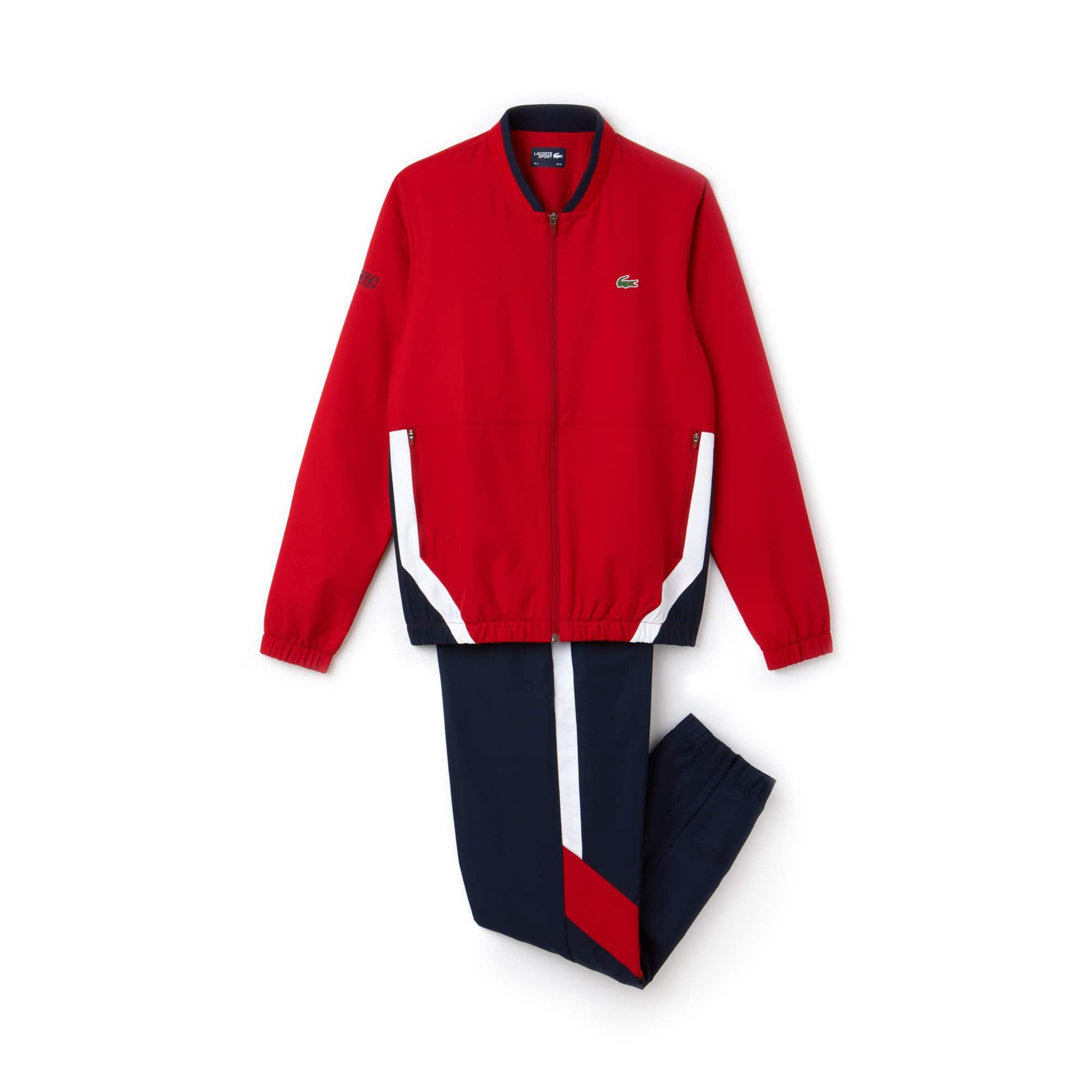 HommeVêtements Lacoste Sport Survêtements Survêtements Survêtements HommeVêtements HommeVêtements Lacoste Lacoste Sport Nm0v8nOw