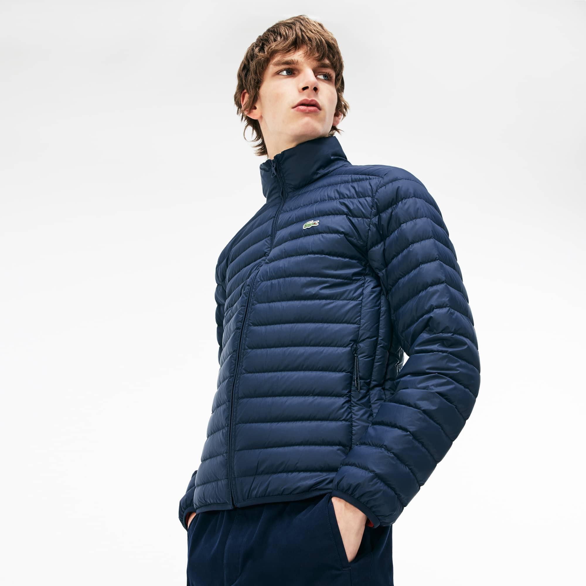 Lacoste Blousons Homme Vêtements amp; Manteaux ZC0qw85