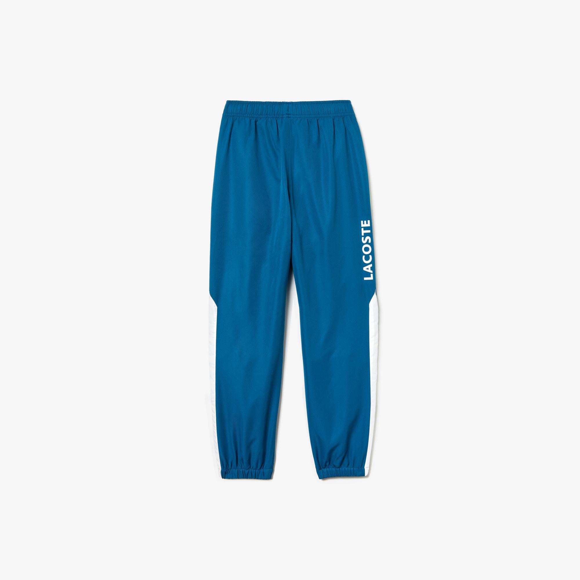 Pantalon de survêtement Garçon Tennis Lacoste