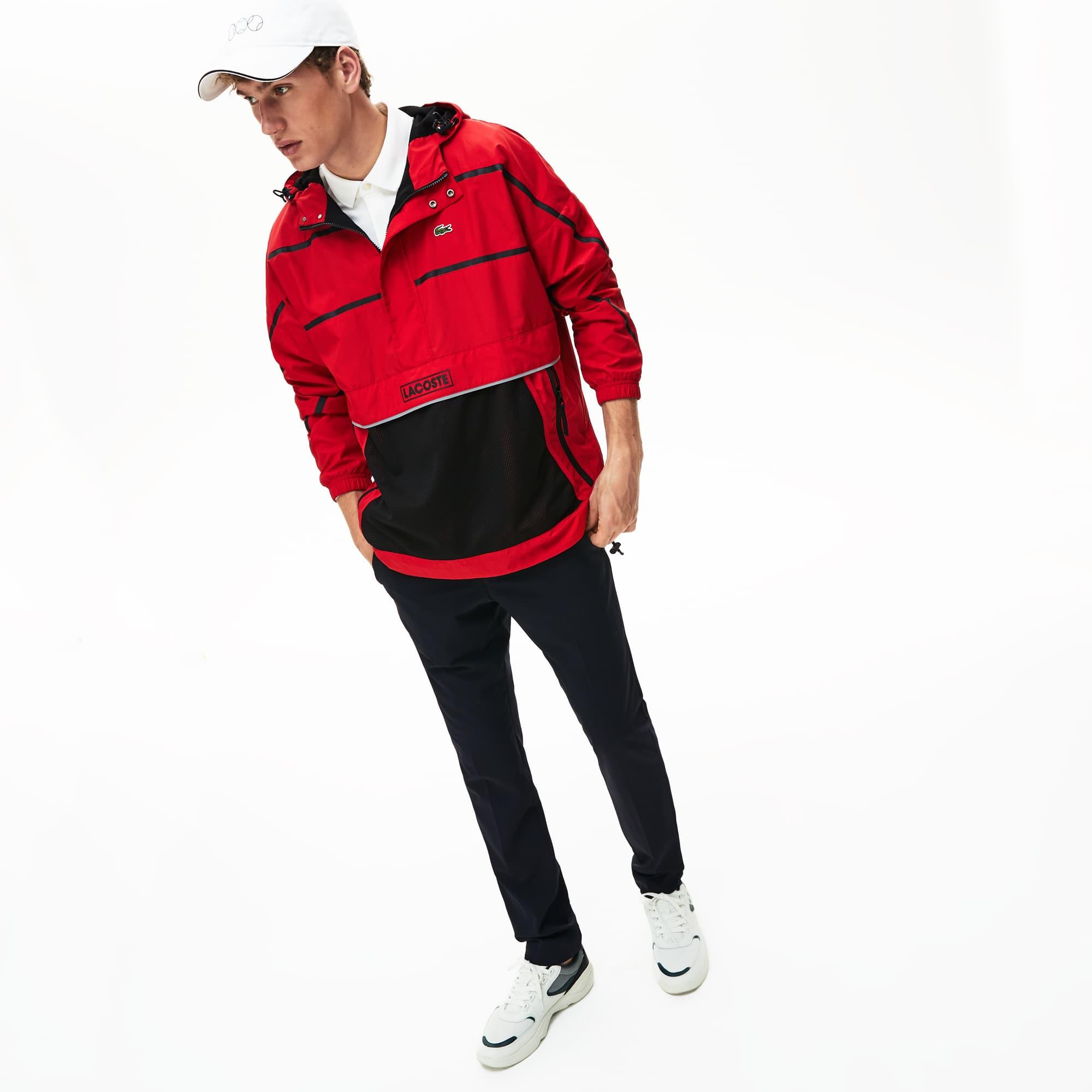 fd092aaf91 Manteaux & Blousons | Vêtements Homme | LACOSTE