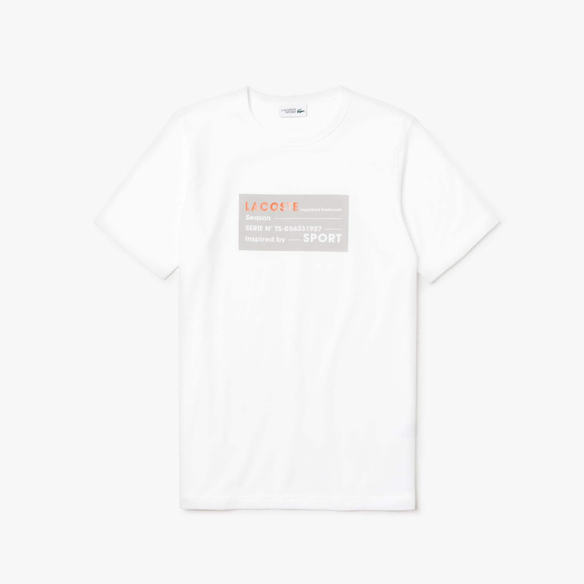 79cb98b968e29 T-Shirts | Vêtements Homme | LACOSTE