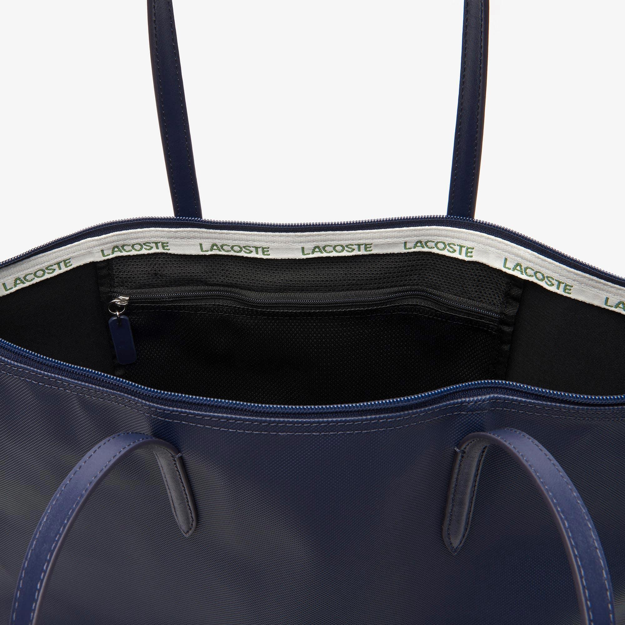 Sac L 12 Cabas Zippé 12 Concept Uni OkuPZXiT