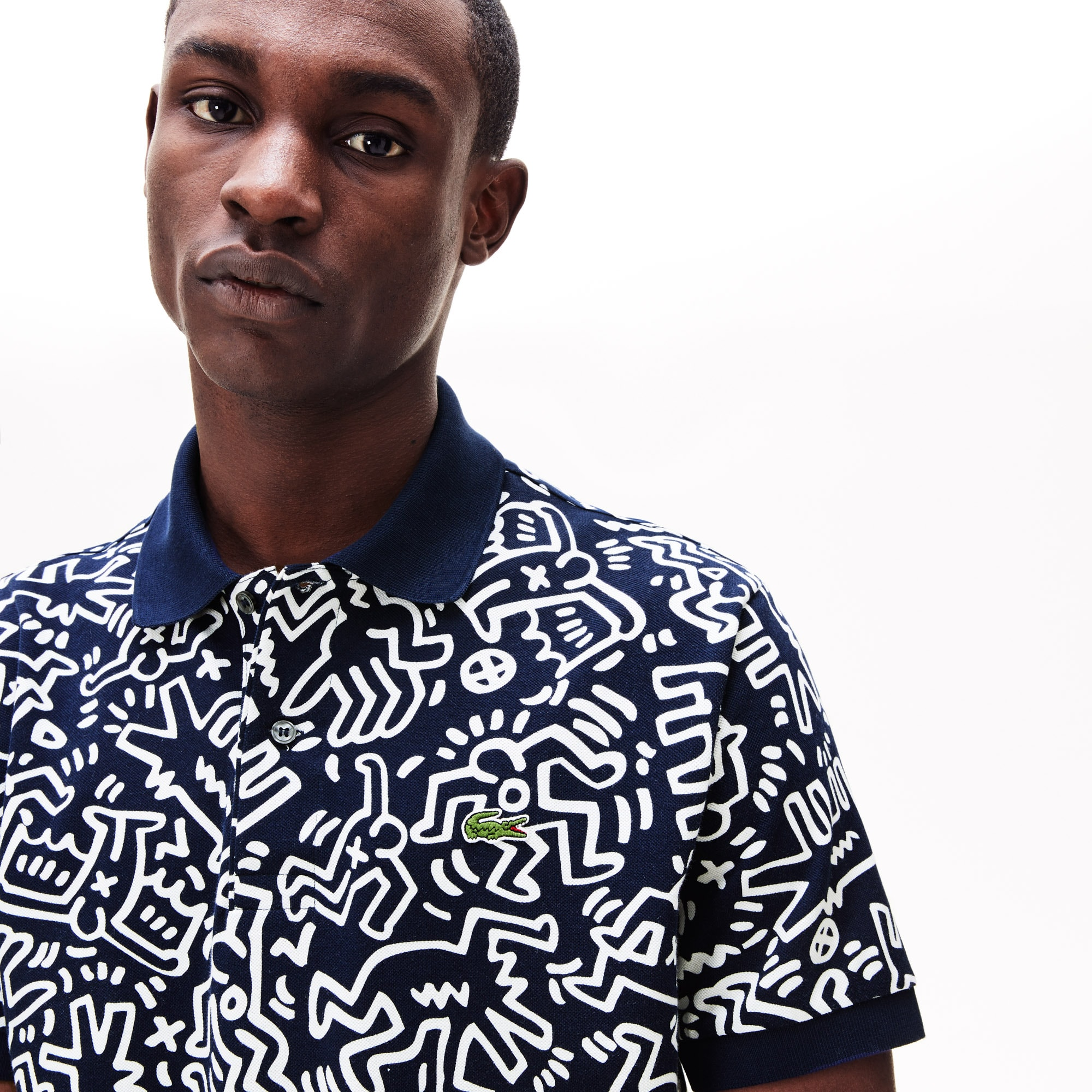 Keith Keith X Keith X X Haring Haring Lacoste Lacoste Lacoste hCsQrdt