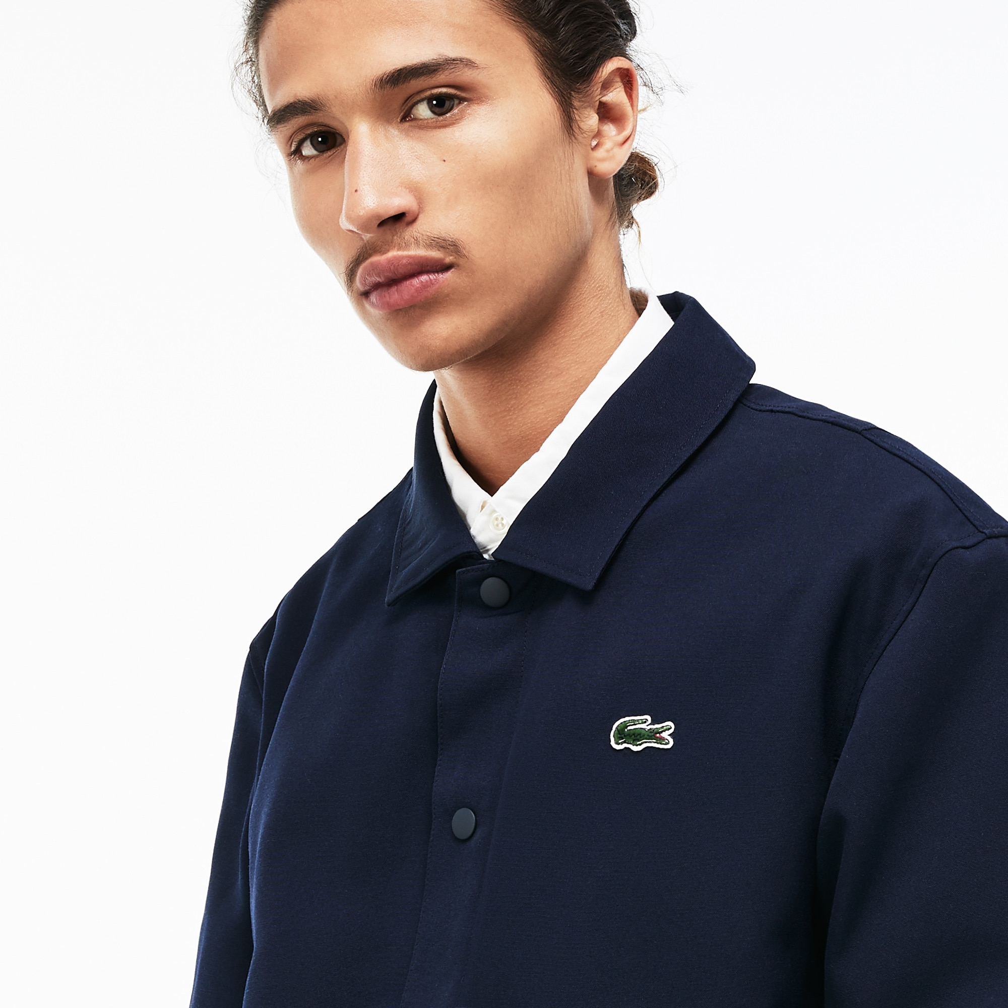 a1329da8de Manteaux & Blousons | Vêtements Homme | LACOSTE