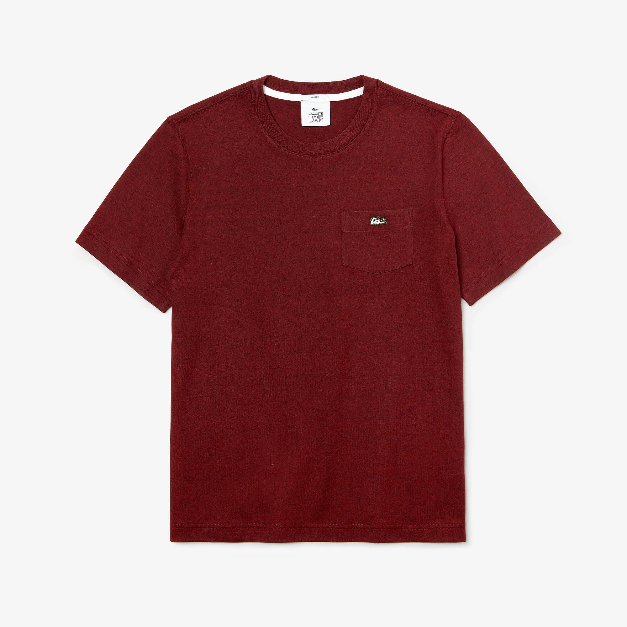 grossiste 459f6 5b1cd T-Shirts | Vêtements Homme | LACOSTE