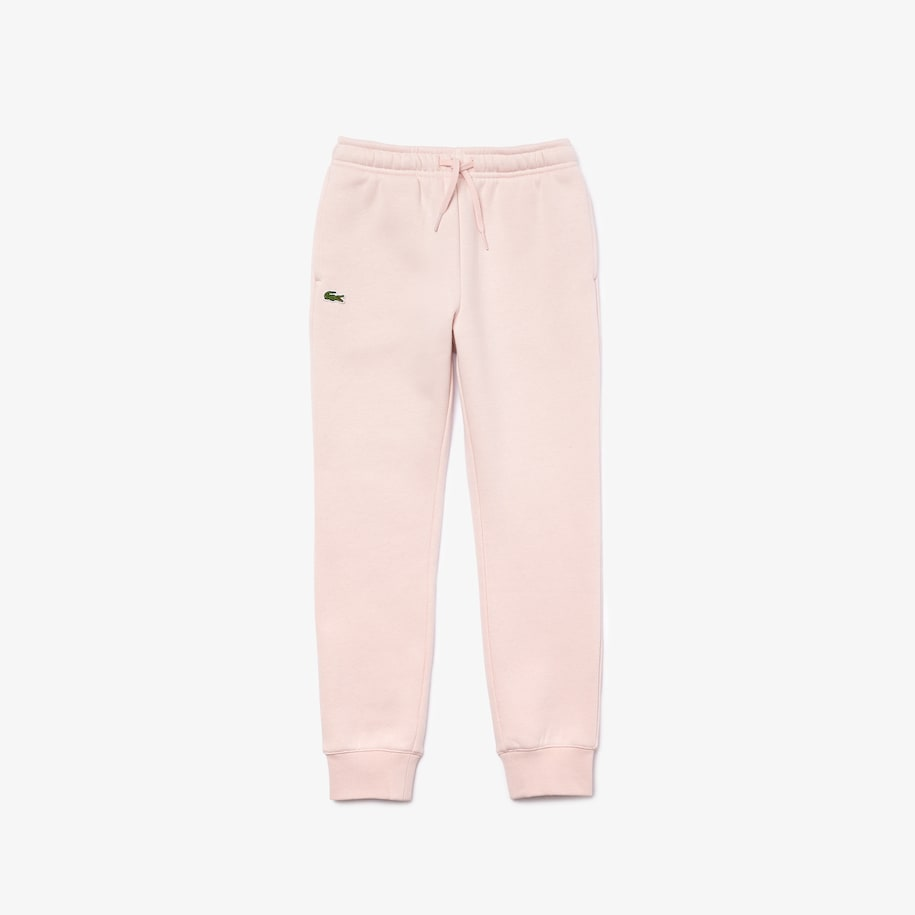 Lacoste SPORT Tennis-joggingbroek jongens fleece