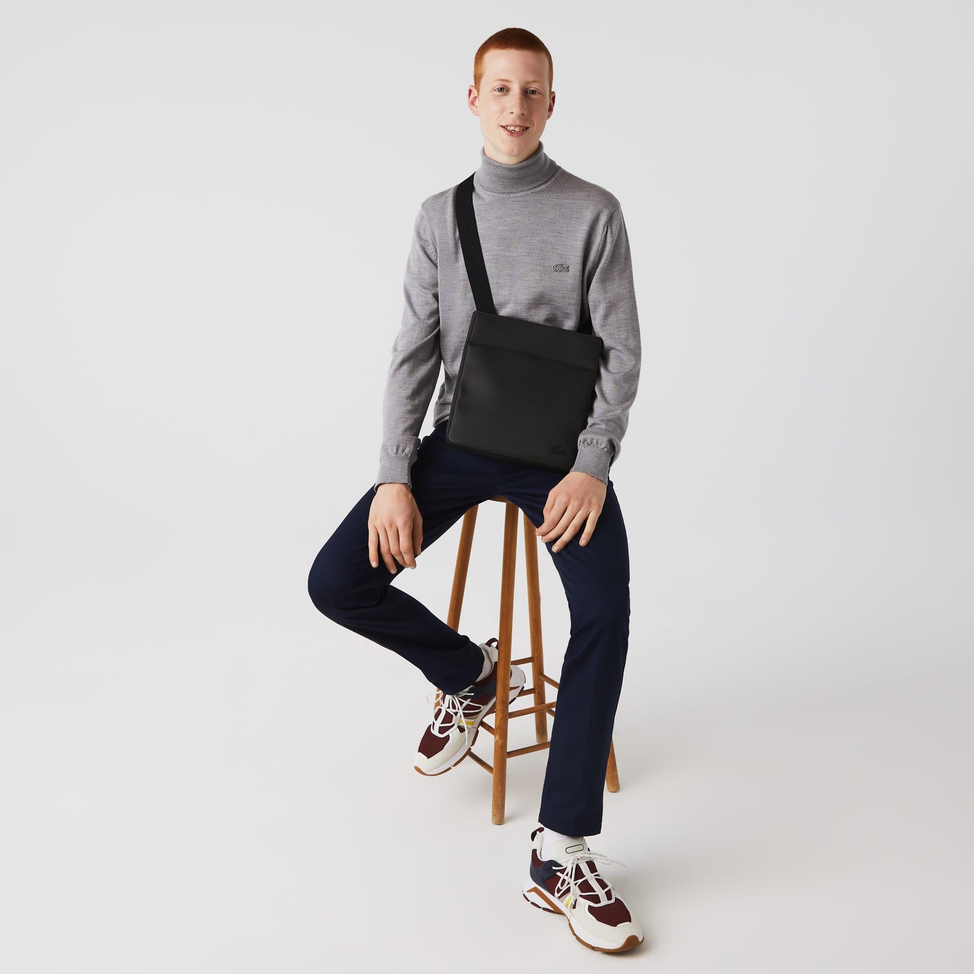 baf8f9e9477 Backpacks & Bags for men | Leather goods | LACOSTE