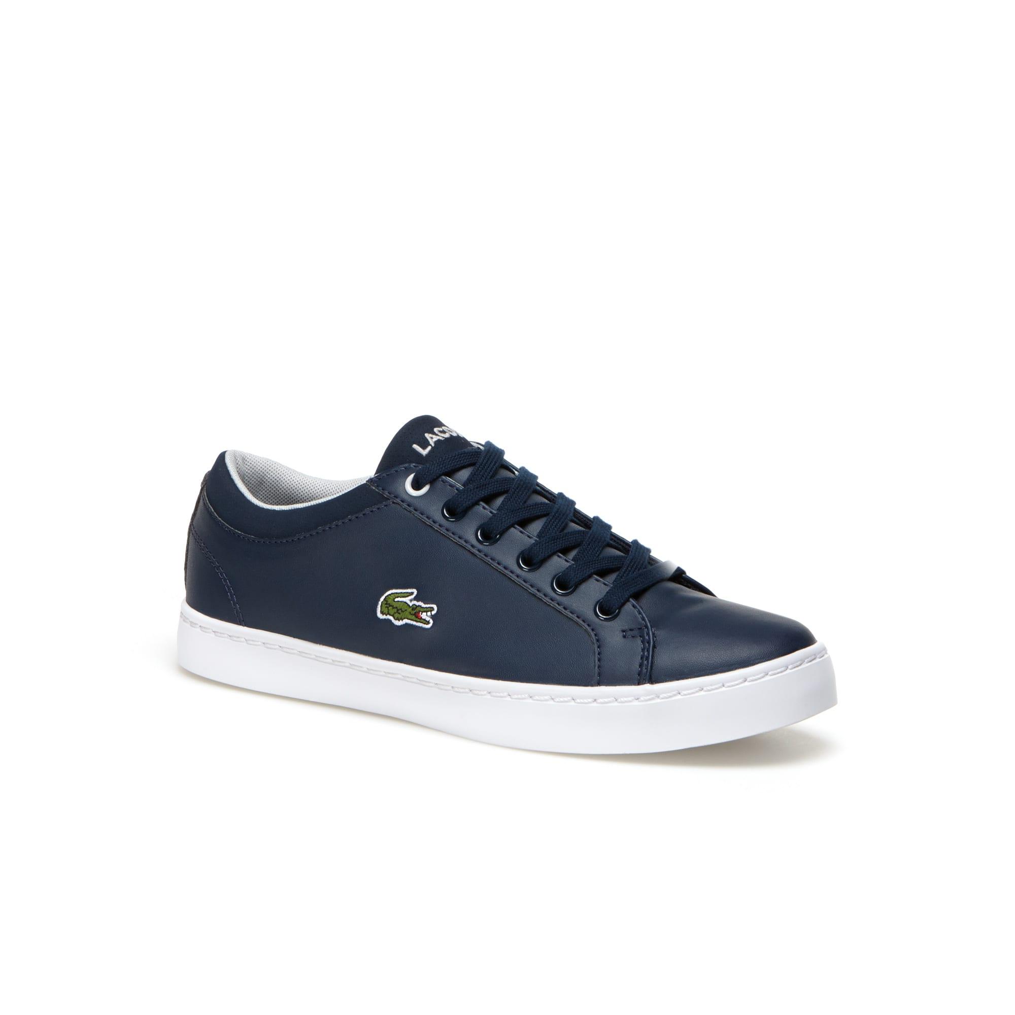 Kids Straightset Sneakers
