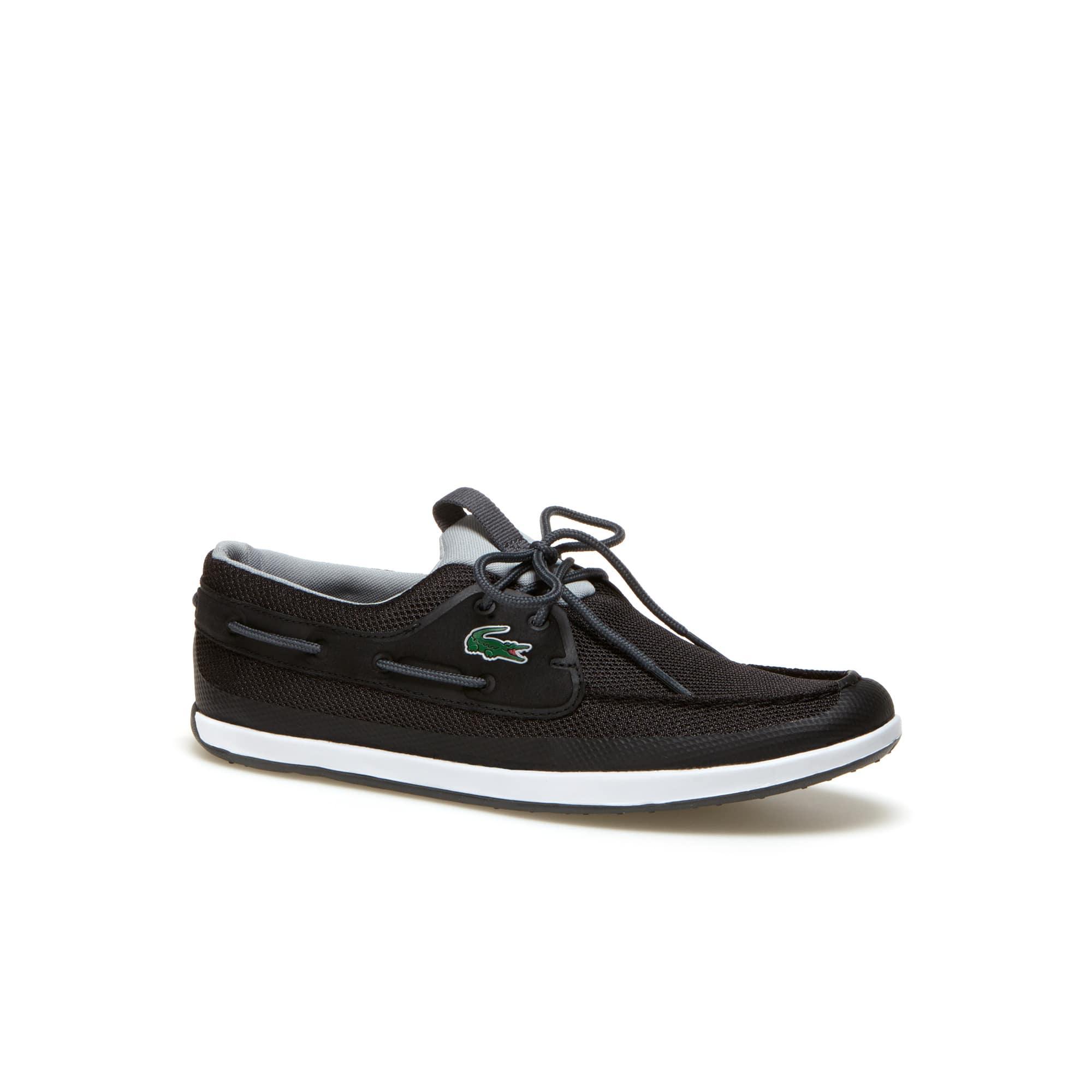 Sapatos de vela L.andsailing em lona