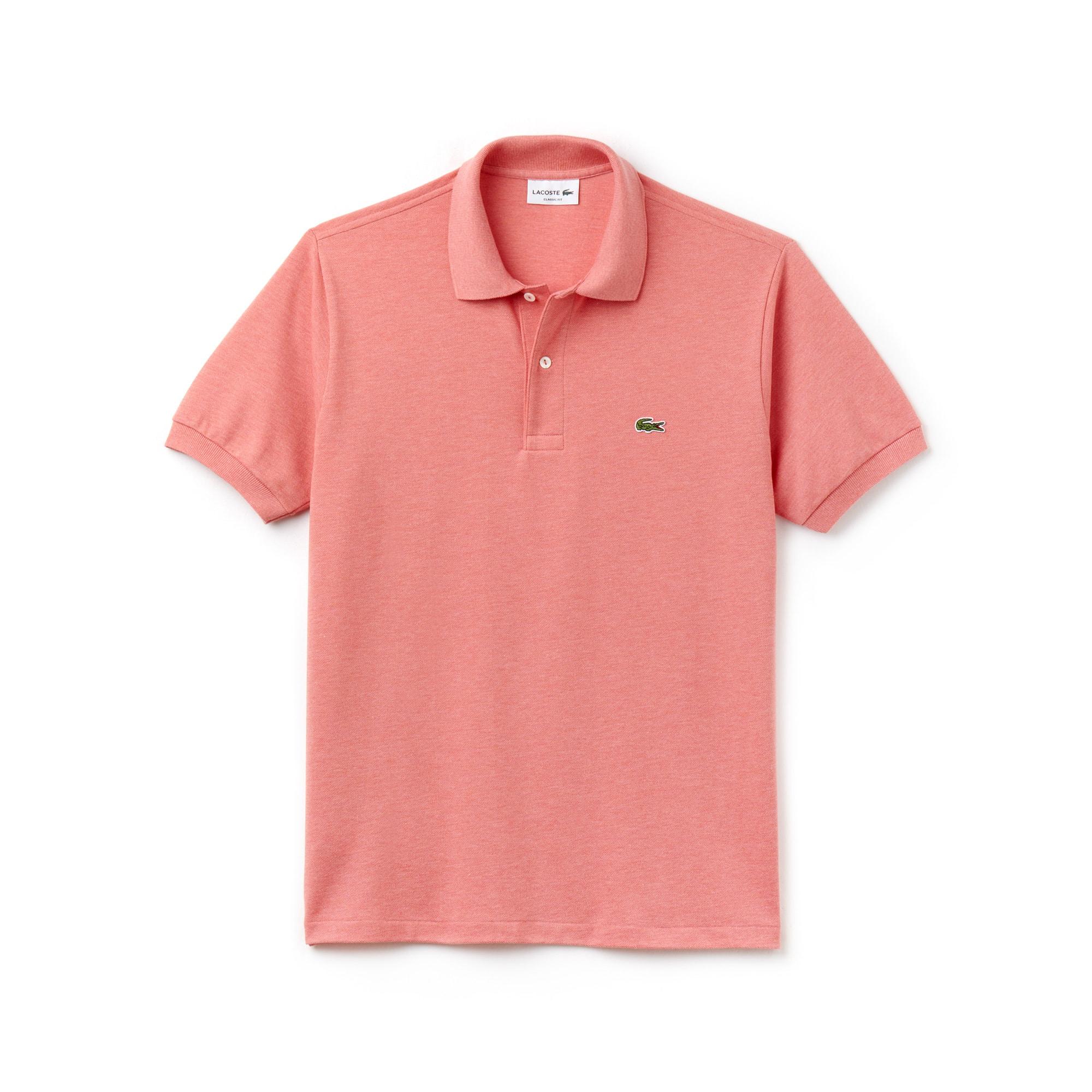 Camisa Polo Lacoste L.12.12 em Merlim