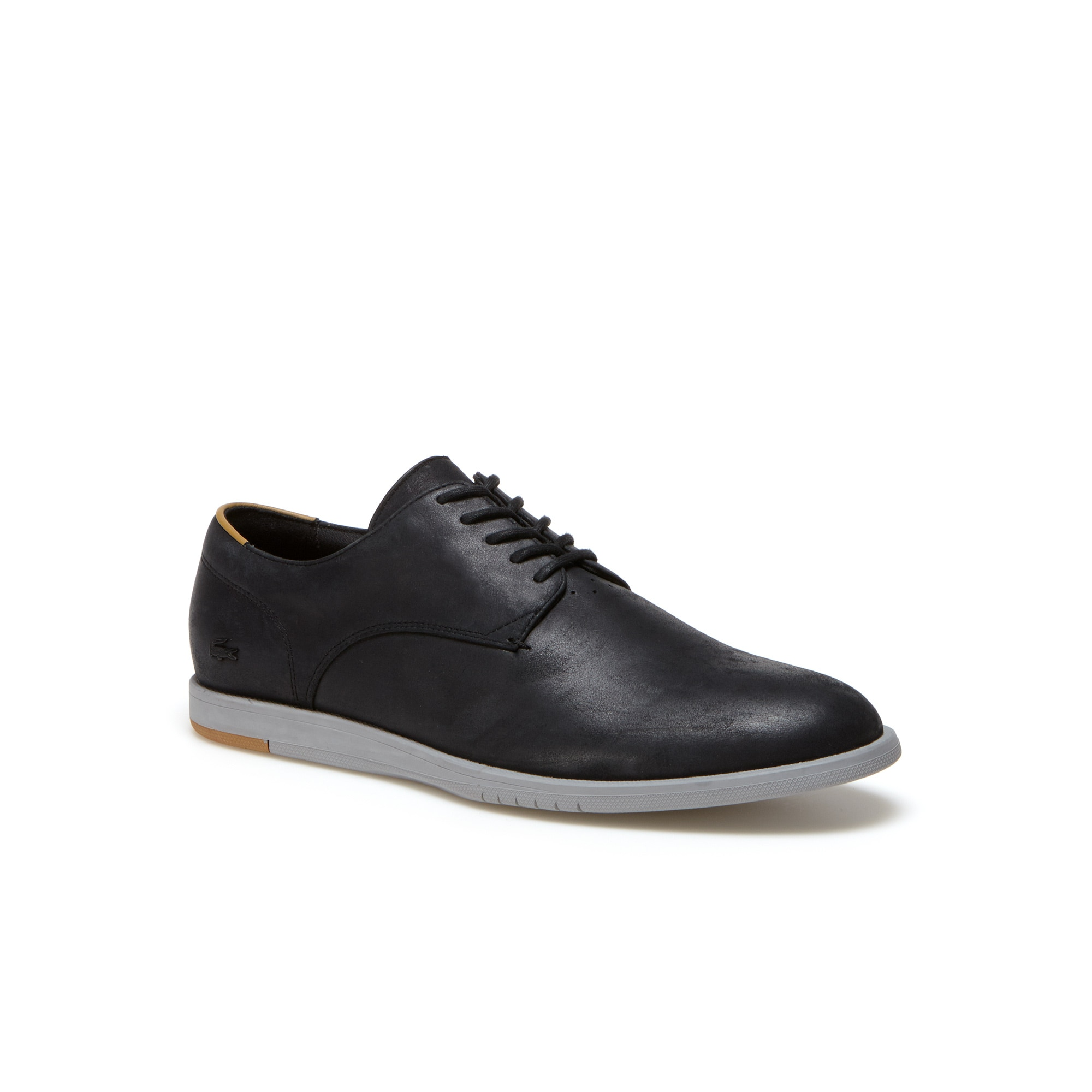 Men's Laccord Leather Derbies