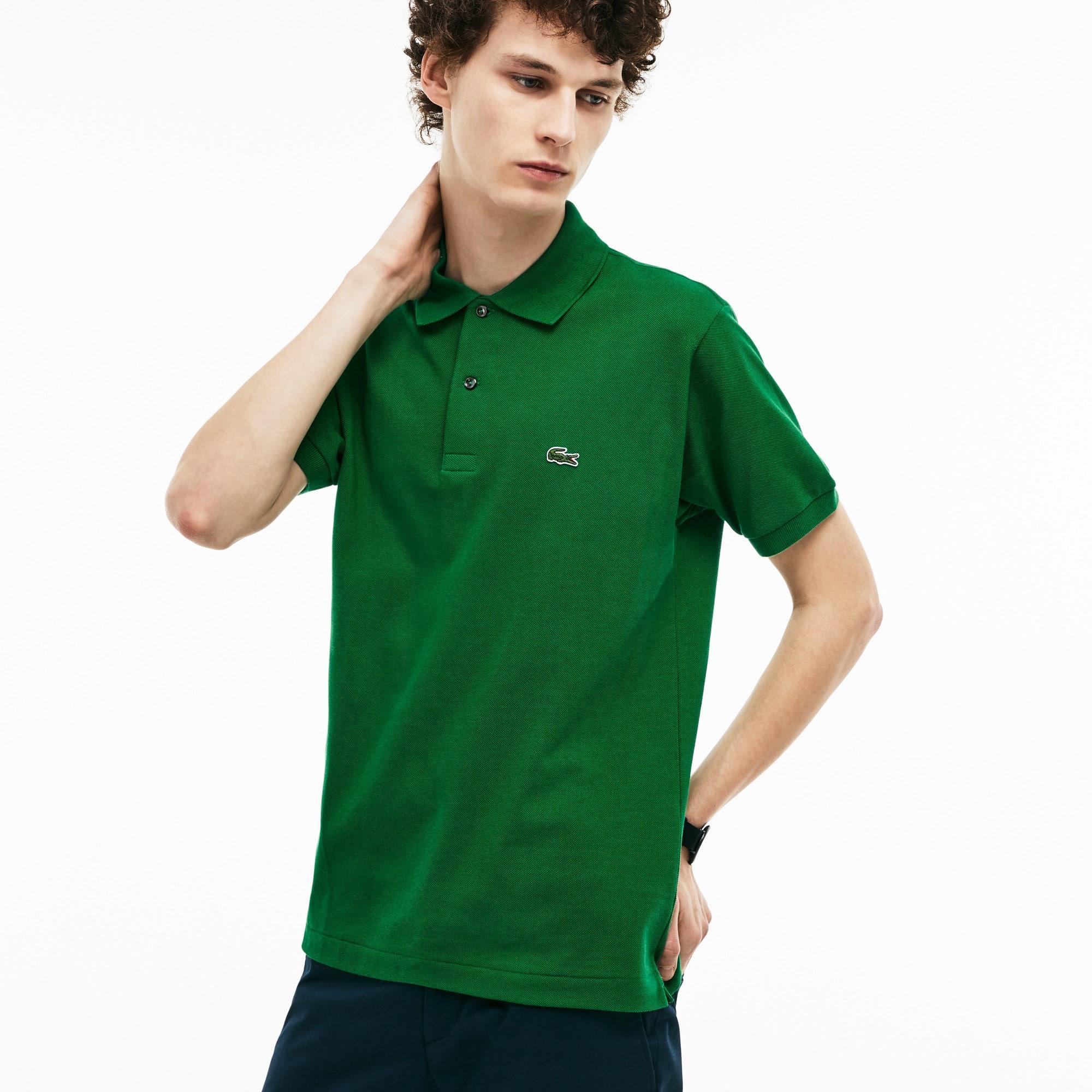 7b40bc71b1 Camisa Polo Masculina L.12.12