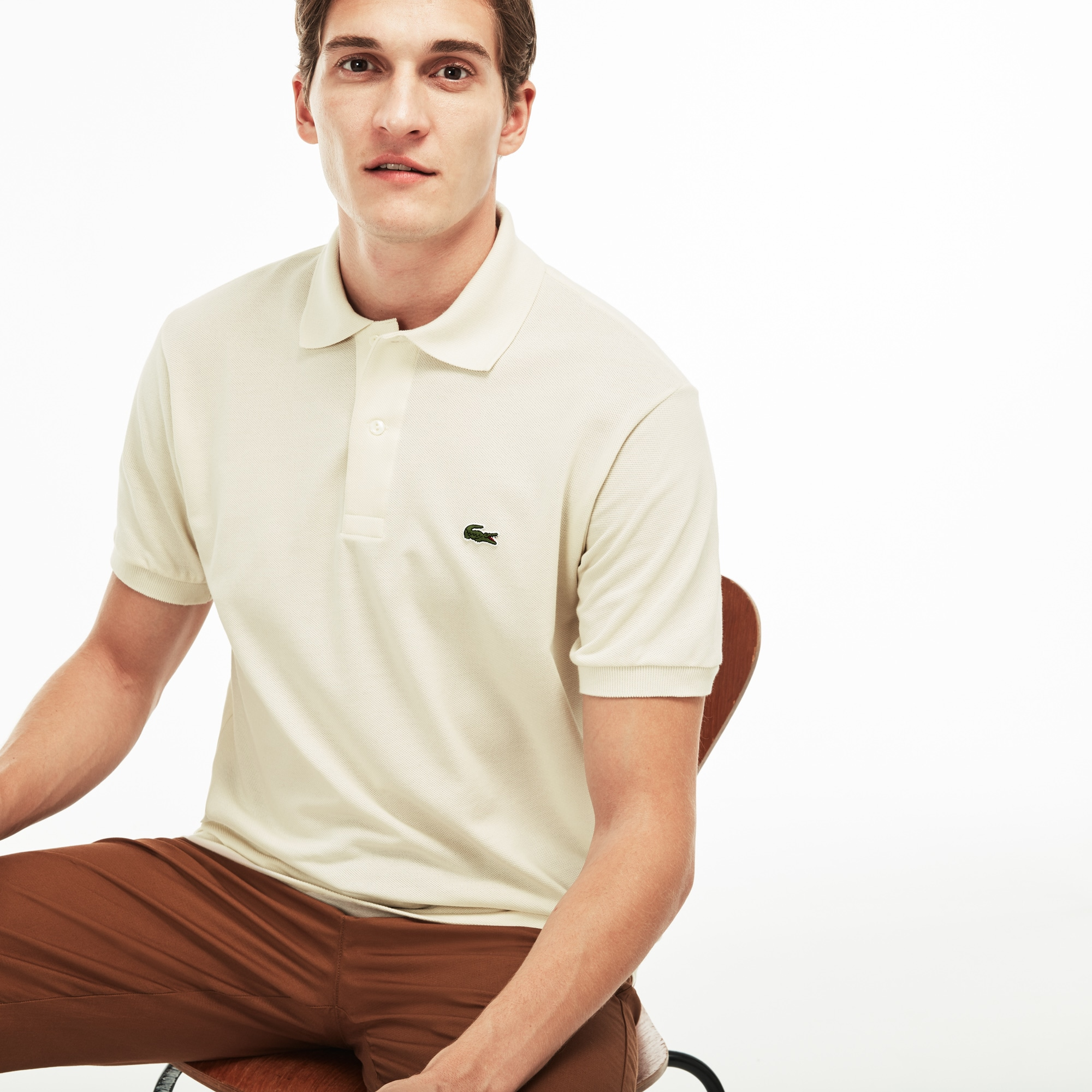 0d5afd8ba1 Camisas polo para homens