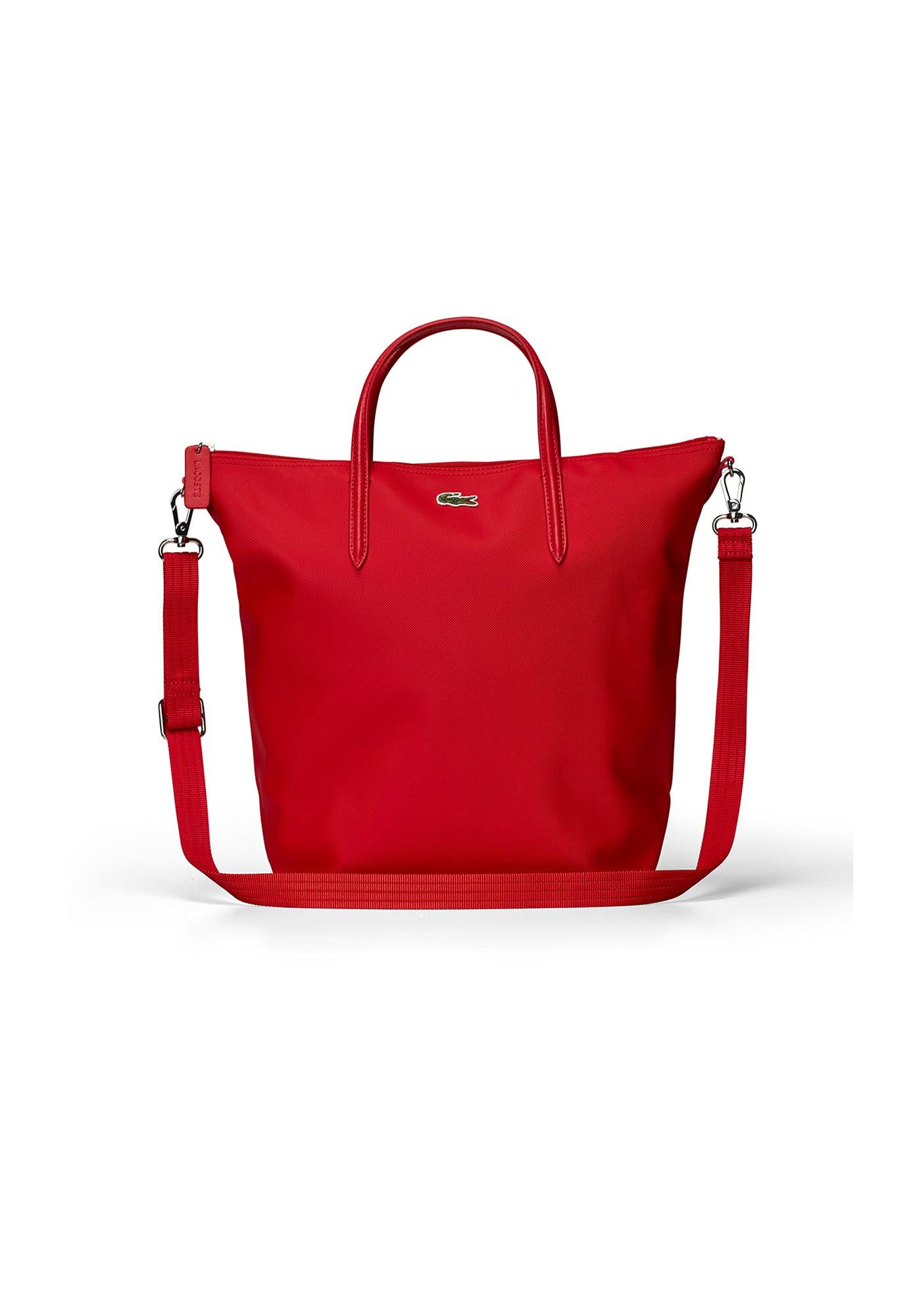 Coleção de Bolsas e Bolsas de Mão   Leather Goods Femininos   LACOSTE bbc34bbc96
