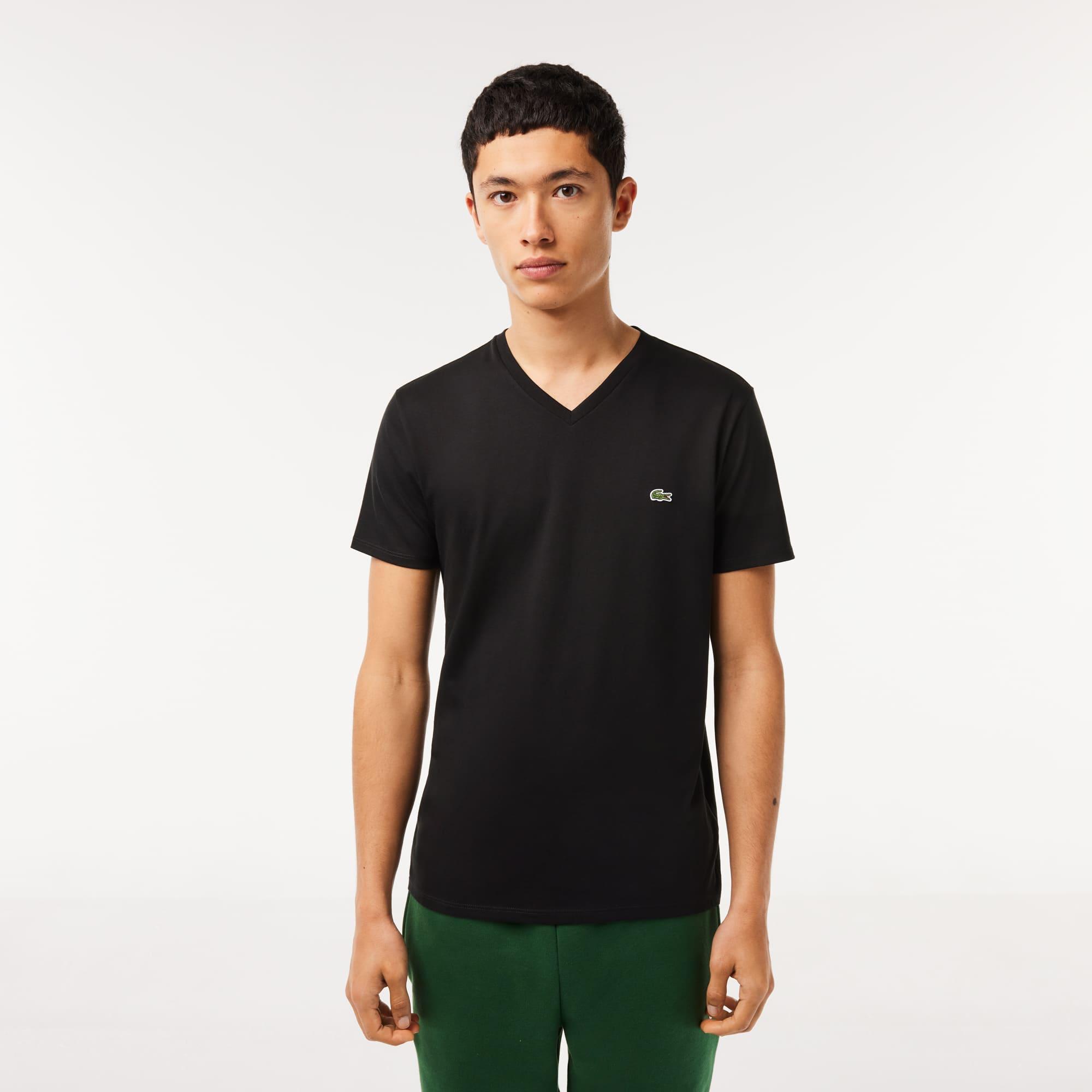Camisetas   Moda Masculina   LACOSTE c2e67196ab