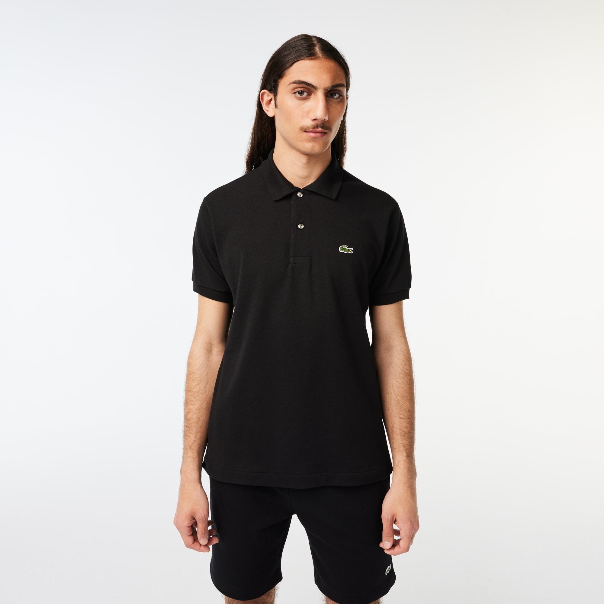 Camisas polo de manga curta  3163bca3174db