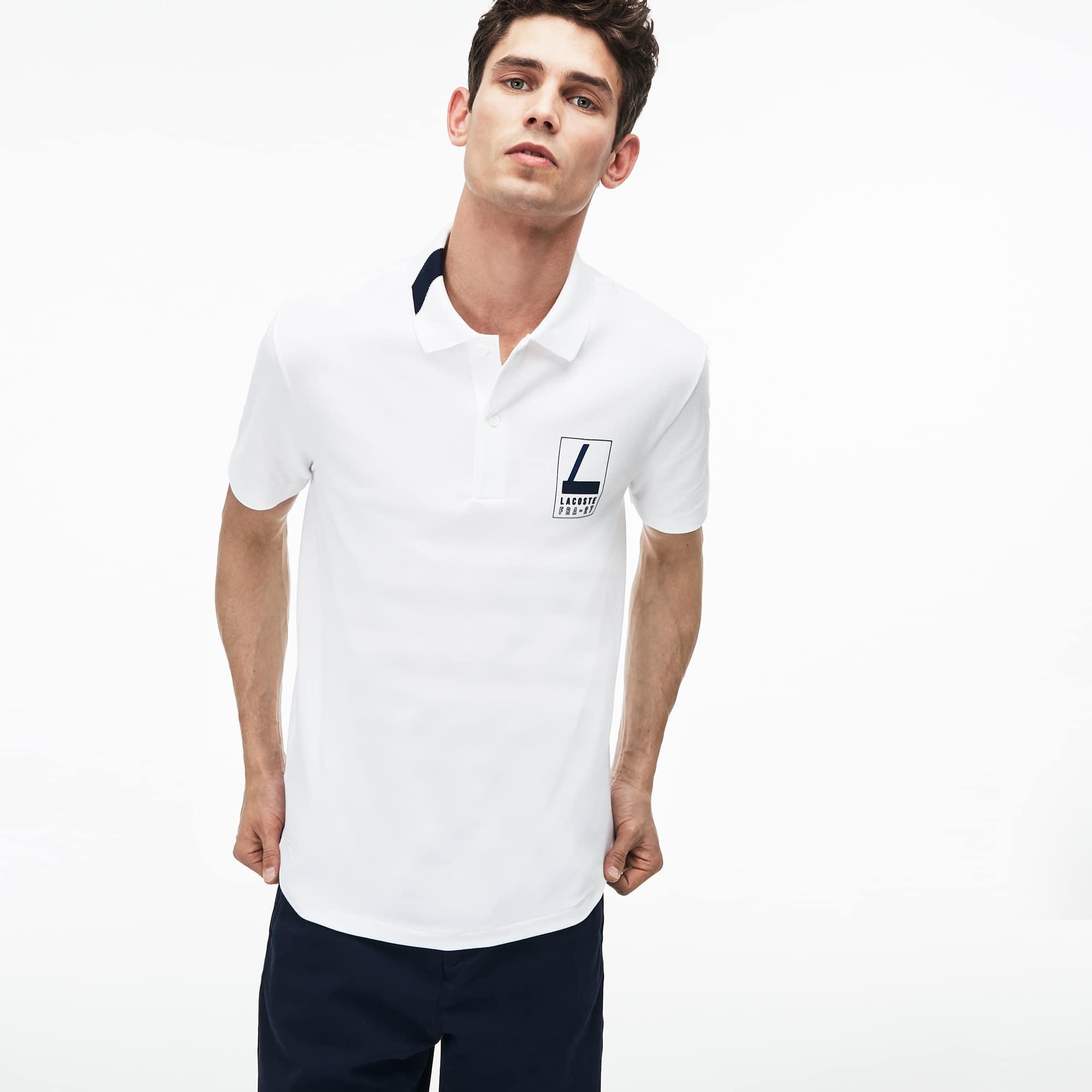 Camisas polo para homens 3b4cbfe4bdbb5