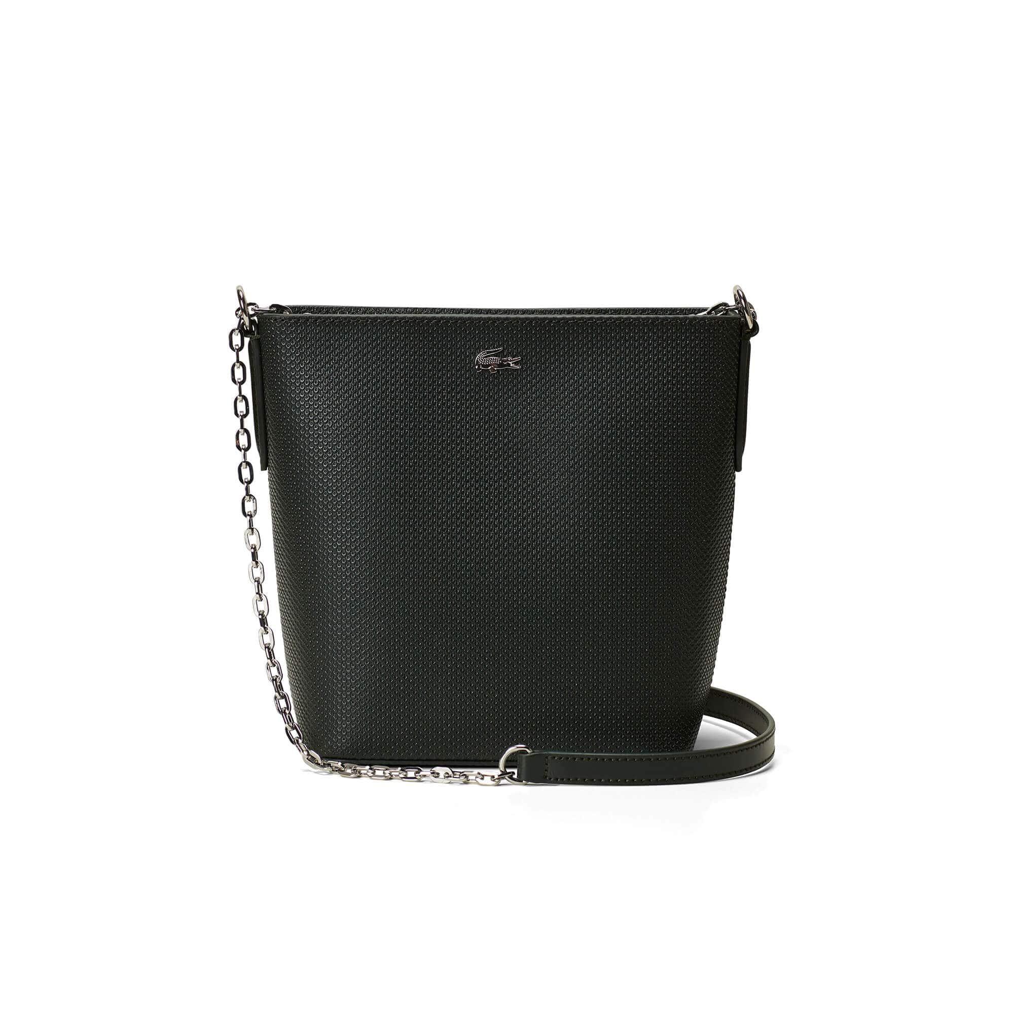 63ca6eff4 Coleção de Bolsas e Bolsas de Mão | Leather Goods Femininos | LACOSTE