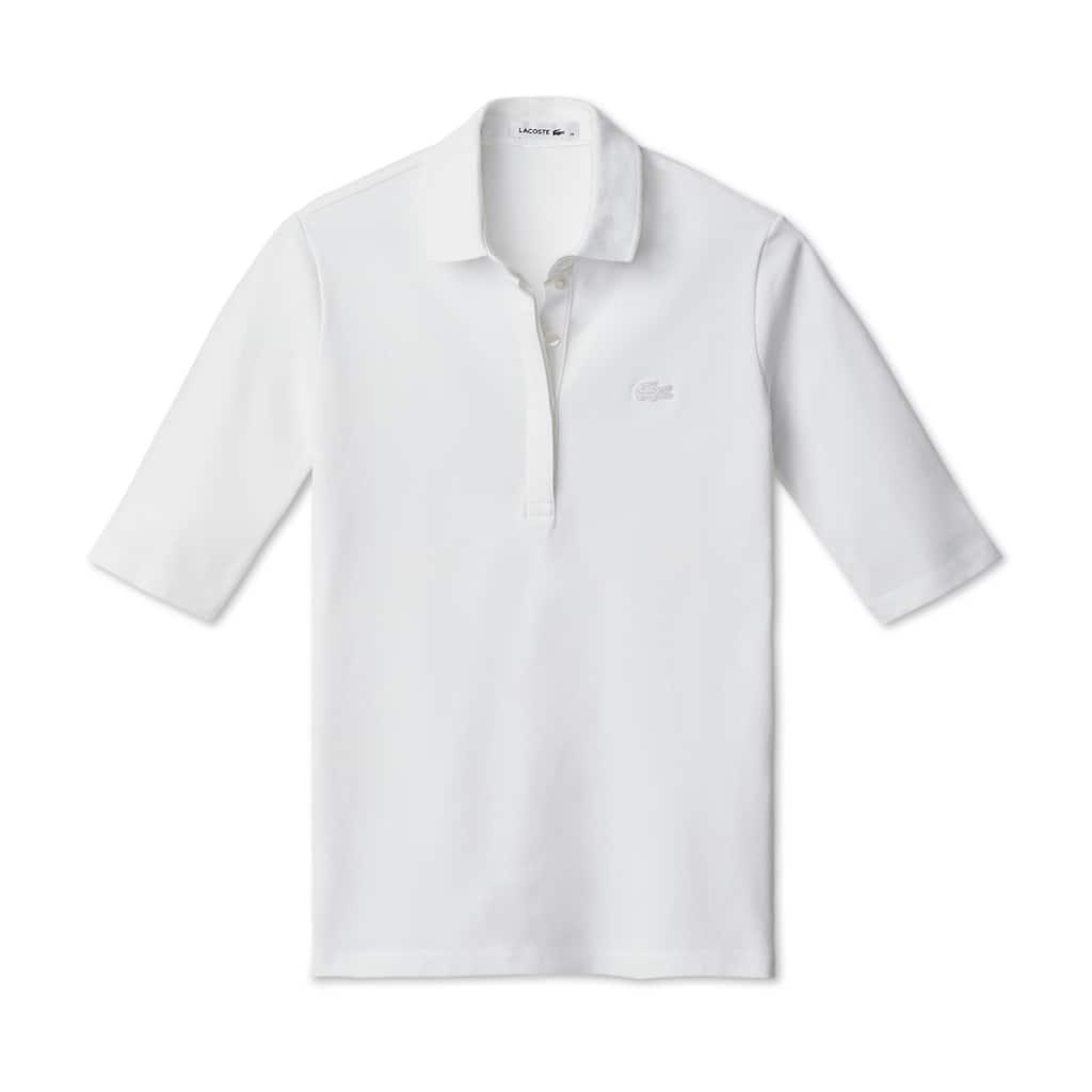 Camisa Lacoste masculina com manga longa   LACOSTE 0efbbb1636