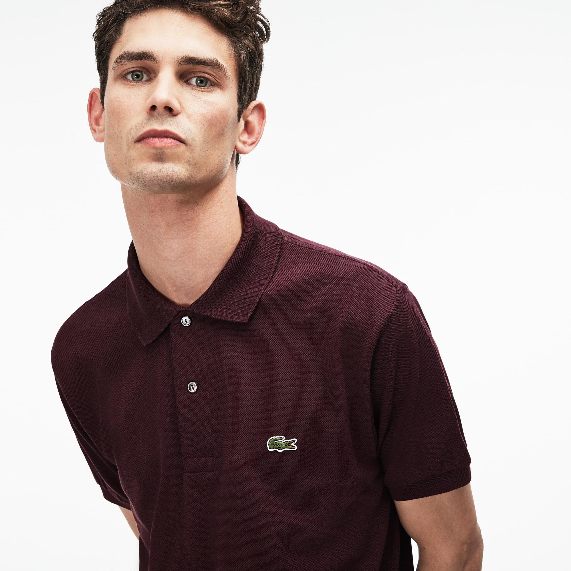 0c397a6be40 Camisas polo para homens