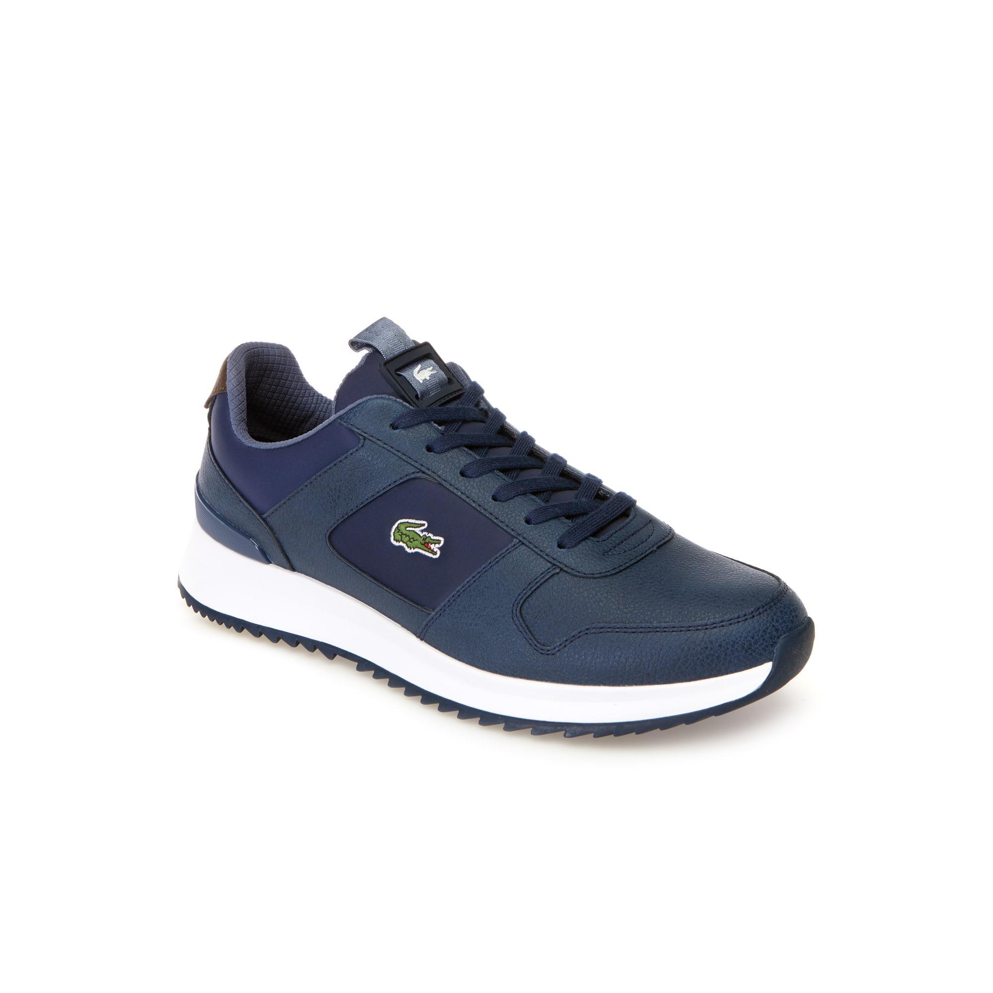 c825a59815e Calçados masculinos Lacoste  Sneakers