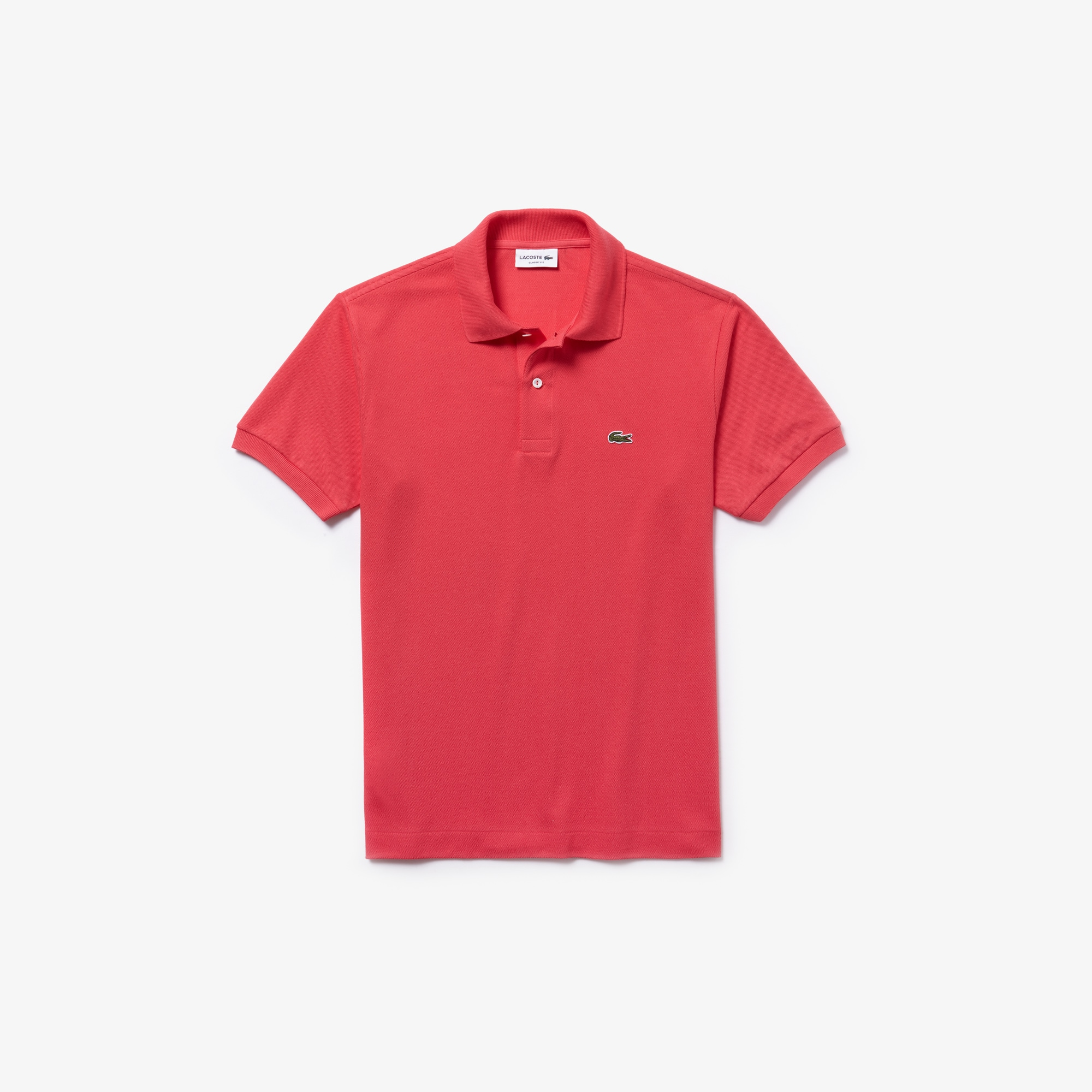 93f8b9e71cbe3 Camisas polo para homens, manga longa e manga curta   LACOSTE