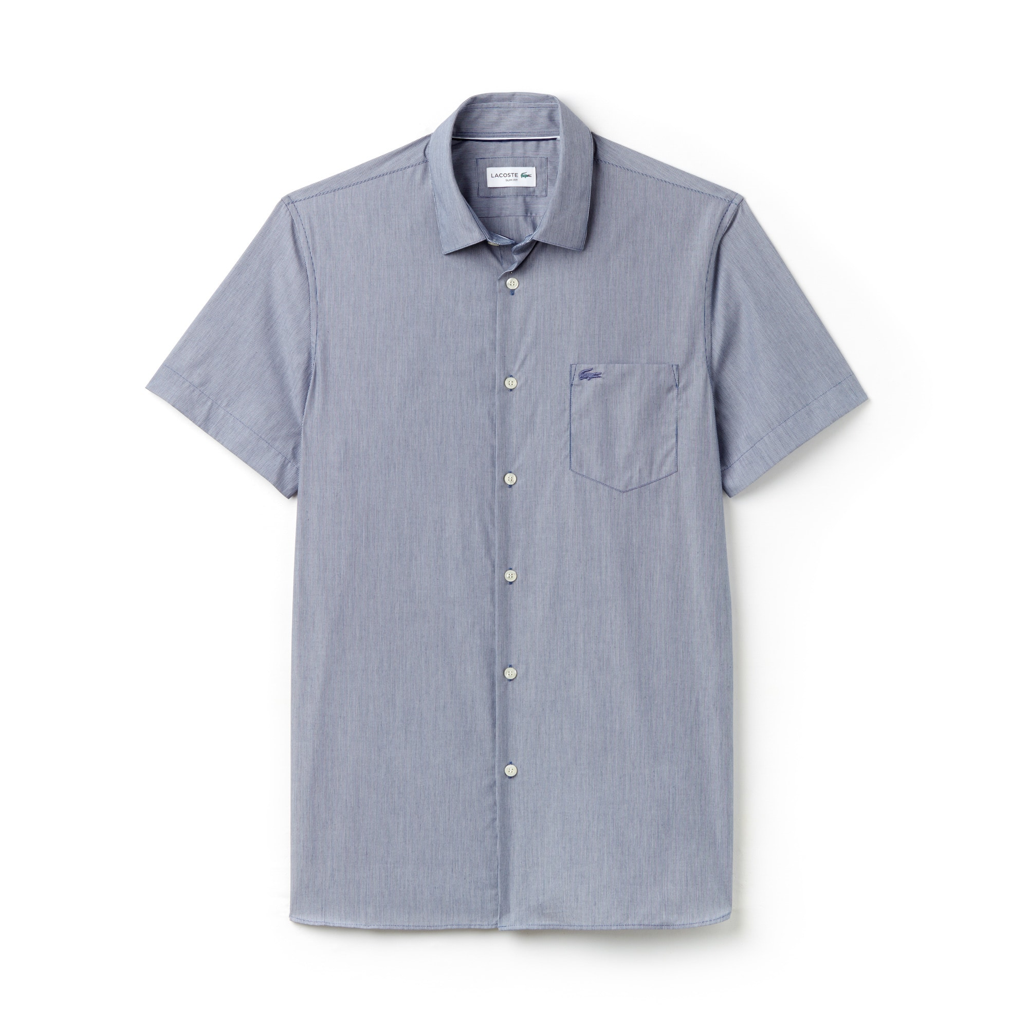 25% de desconto. Camisa Lacoste masculina ... 908d5d4864d
