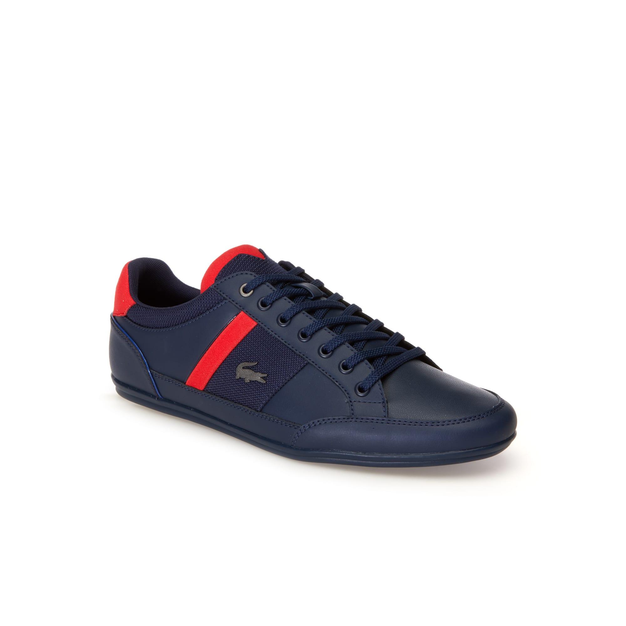 5c227189cc Calçados masculinos Lacoste  Sneakers