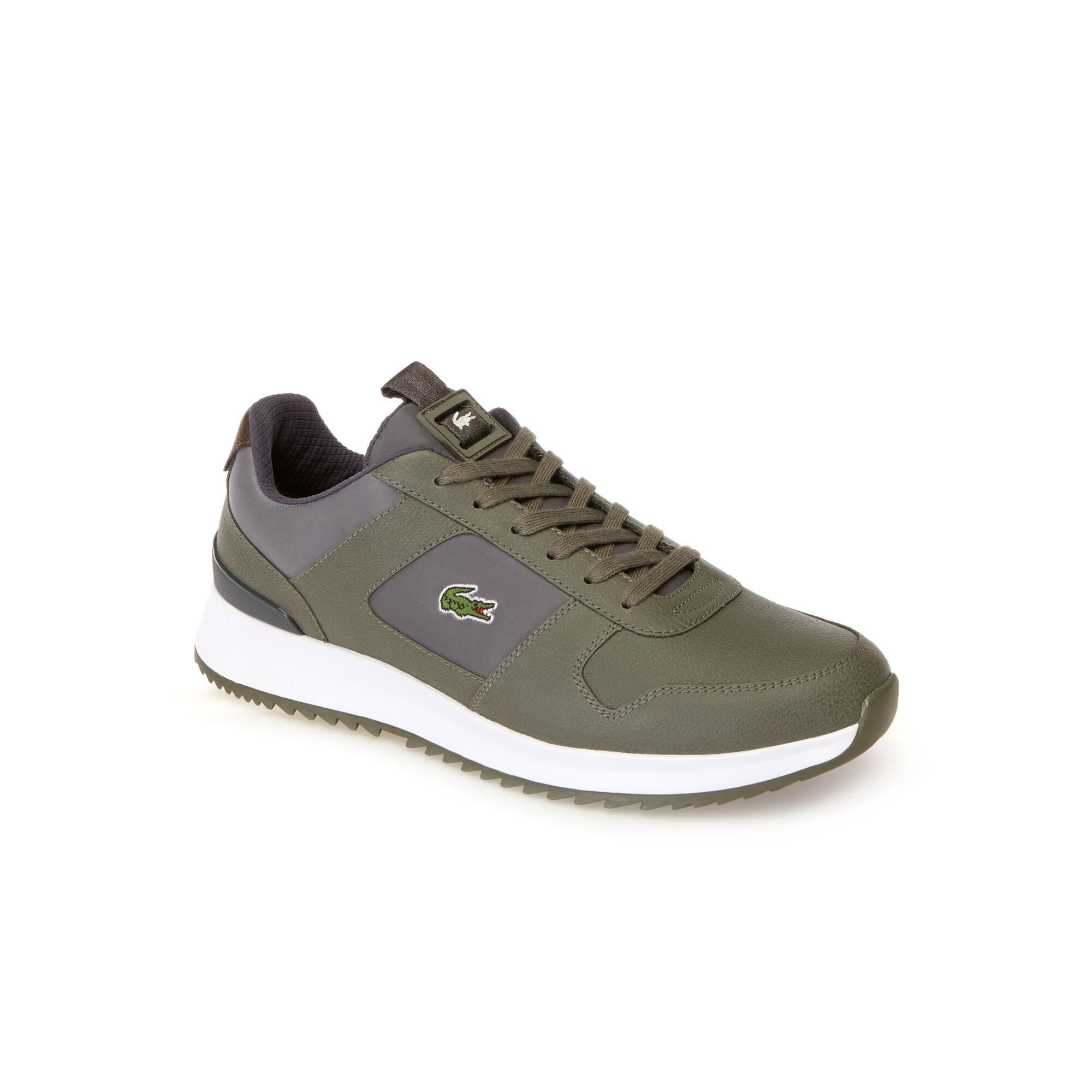 863ce9b2636a8 Calçados masculinos Lacoste  Sneakers