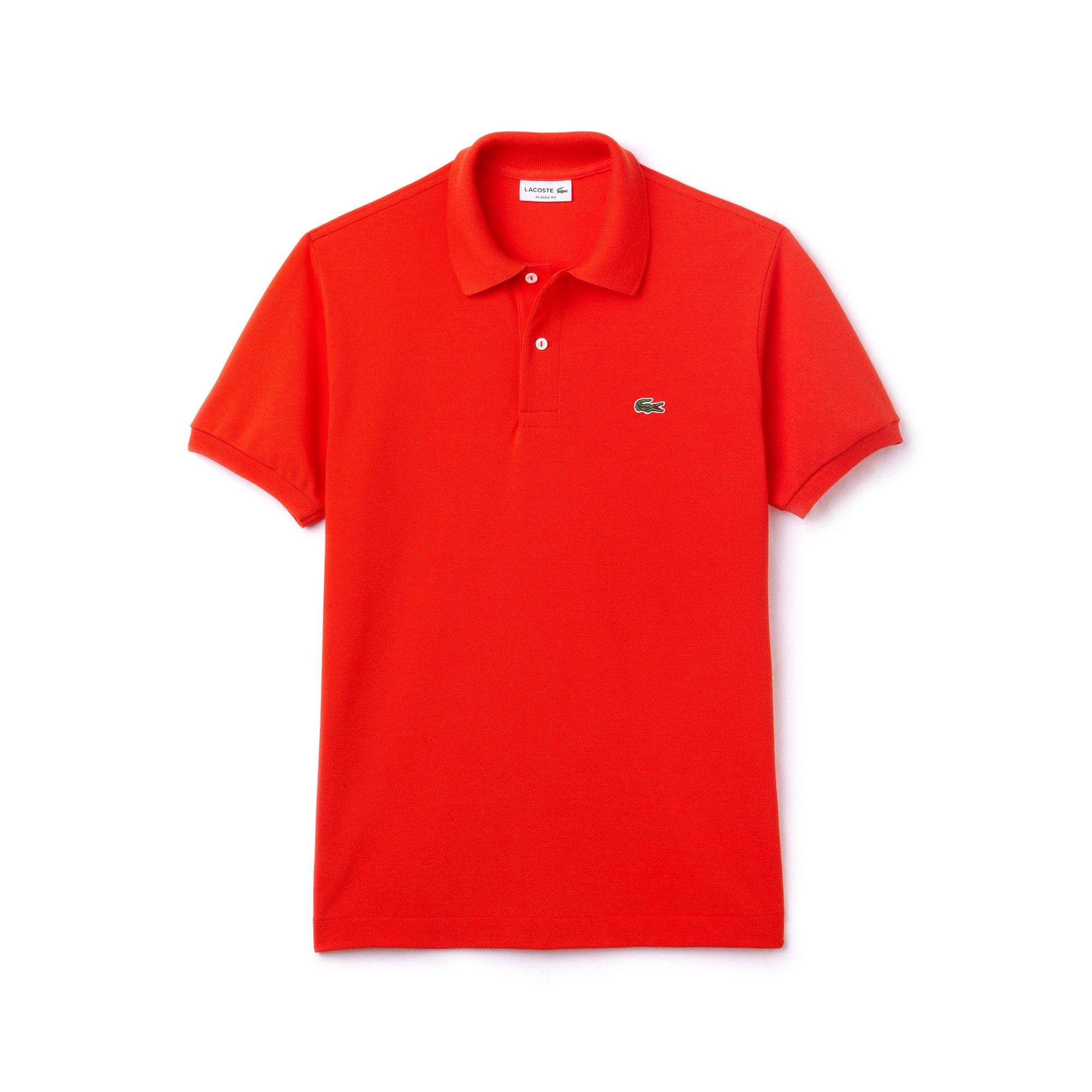 0ff47ed0a69eb Camisas polo para homens, manga longa e manga curta   LACOSTE