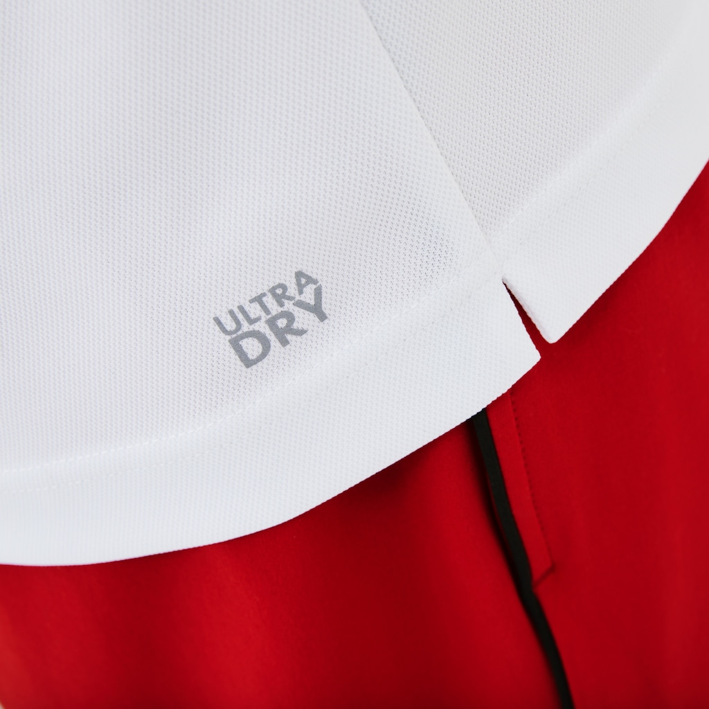 Camisa Polo Lacoste Sport Masculina Coleção Novak Djokovic em Piqué Técnico  com Colorblocks d6574d2728