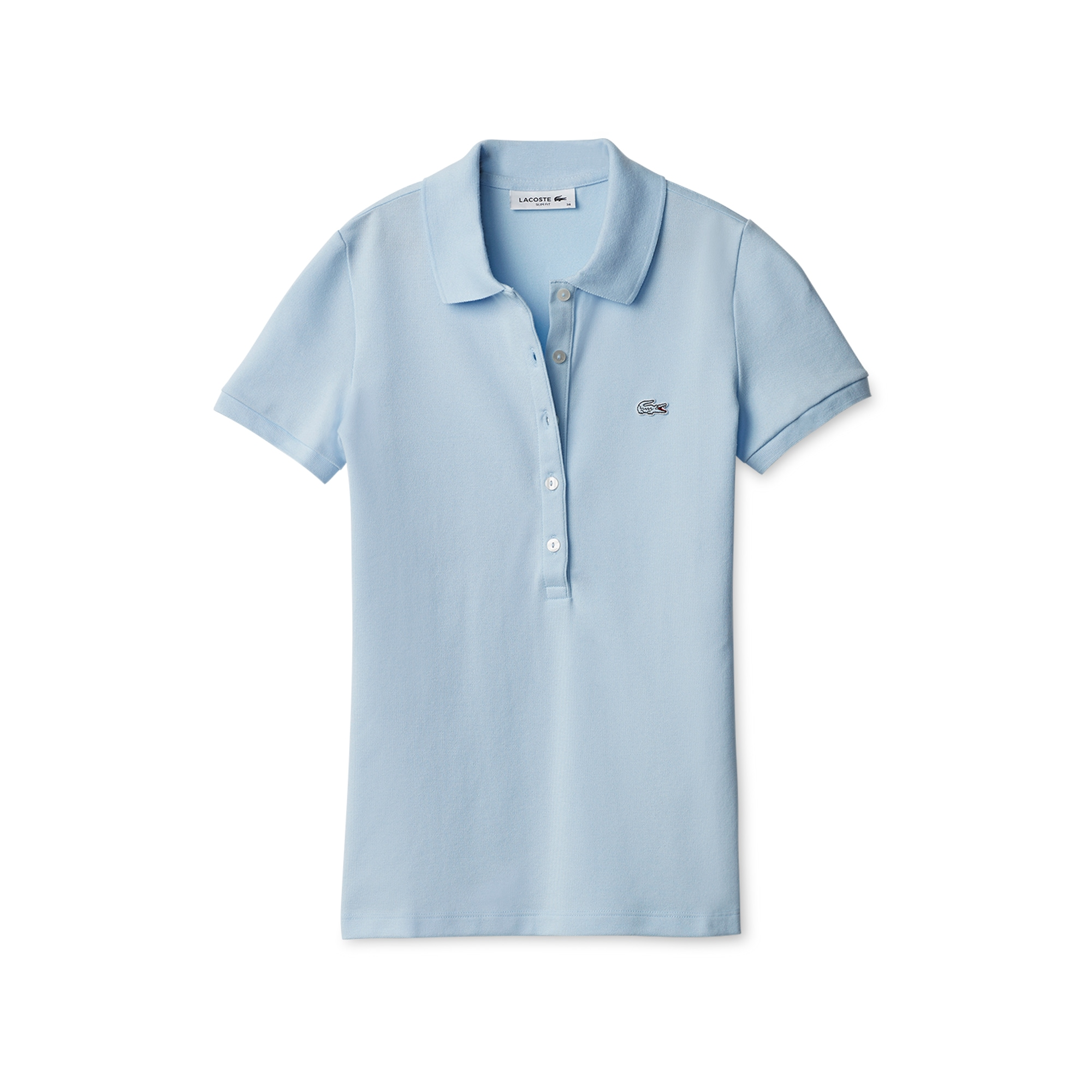 2e9ab1fe7e Camisas polo para mulheres  manga longa e sem manga