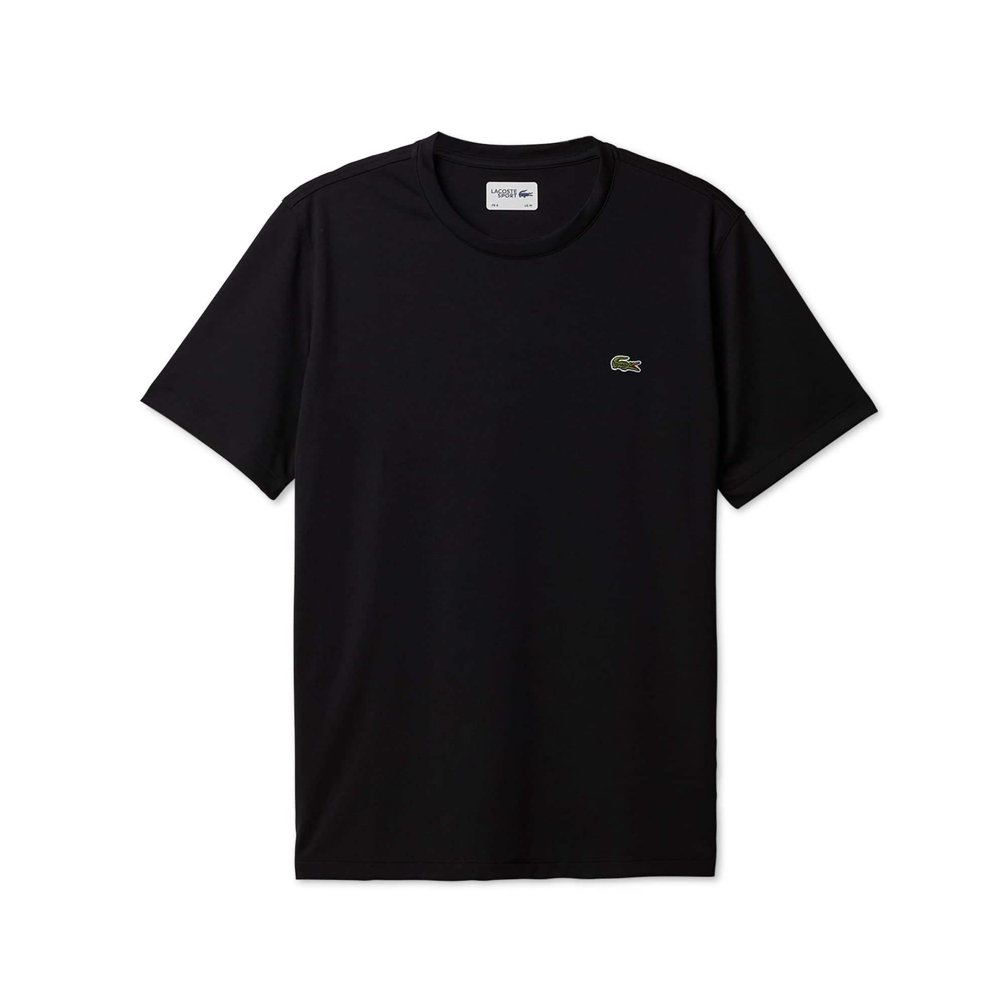 f0af21f5923 + 2 cores · Camiseta Lacoste masculina técnica