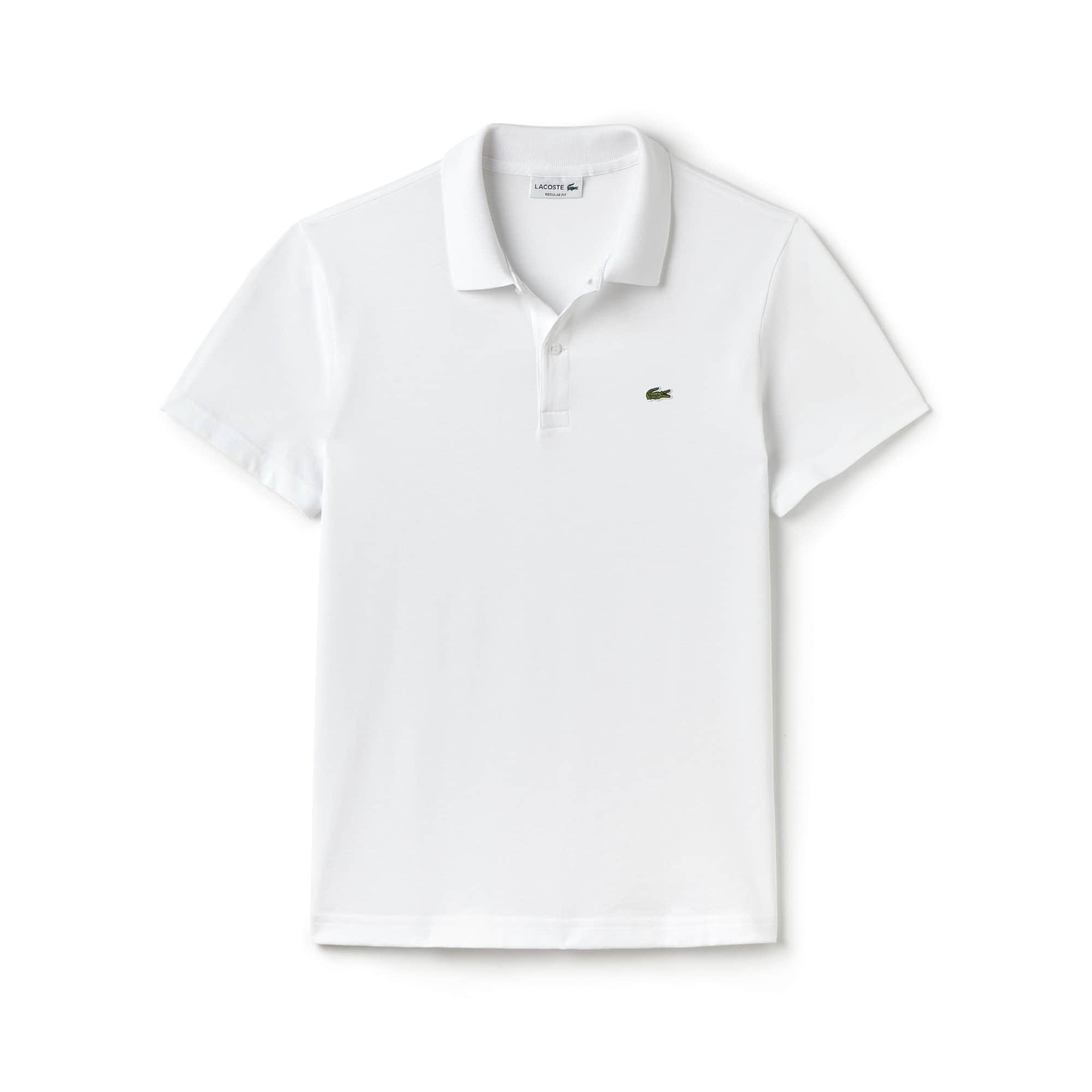 b18e5853f25a9 Camisas polo para homens, manga longa e manga curta   LACOSTE
