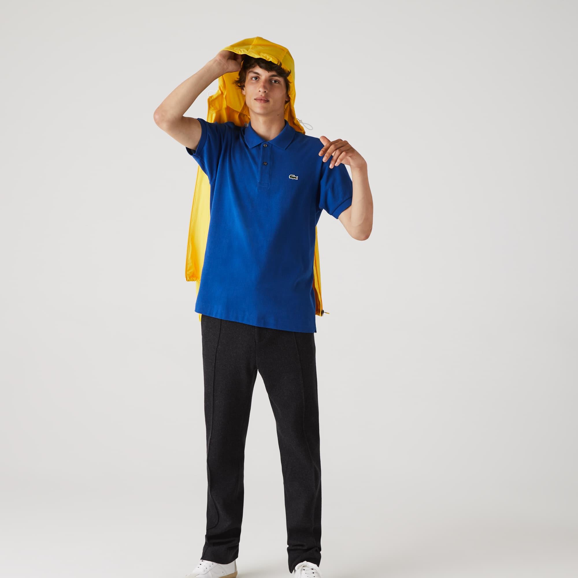 6c69c2bb68199 Camisas polo de manga curta   Moda Masculina   LACOSTE