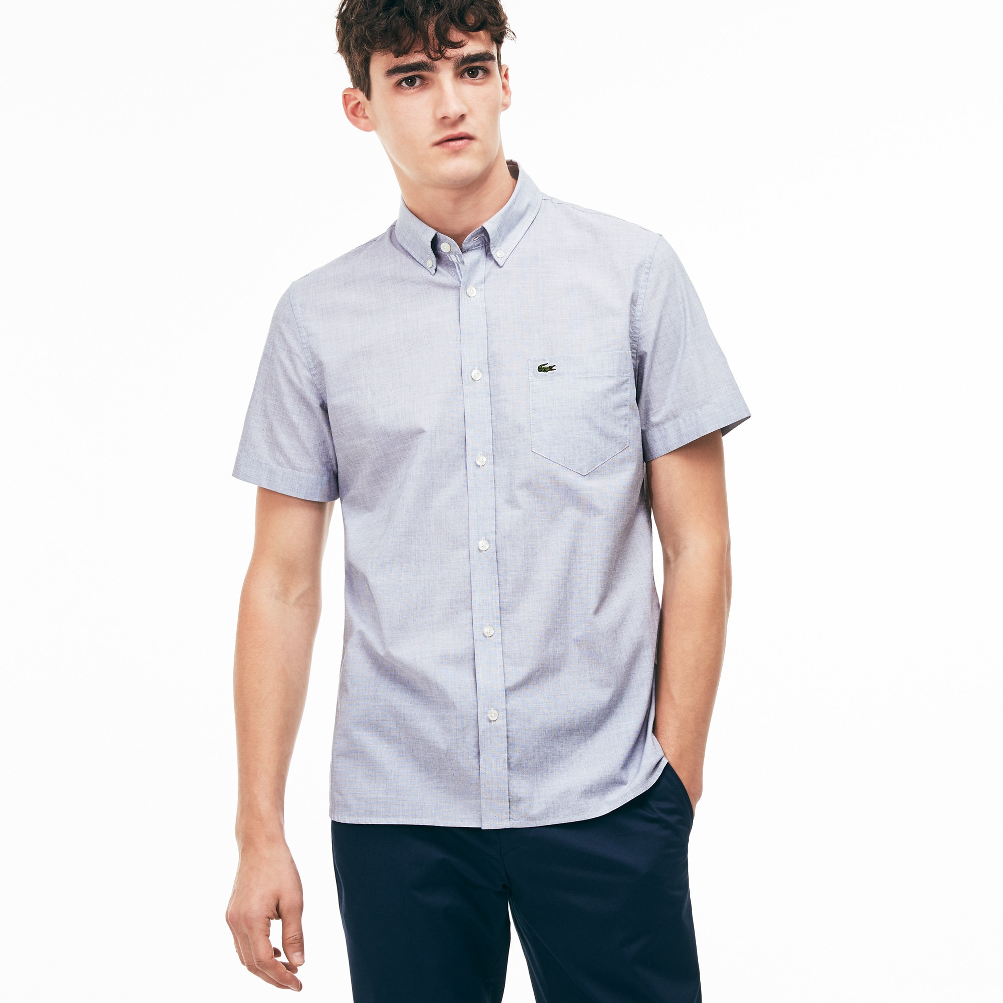 877dc708268 Camisas de manga curta - Masculinas