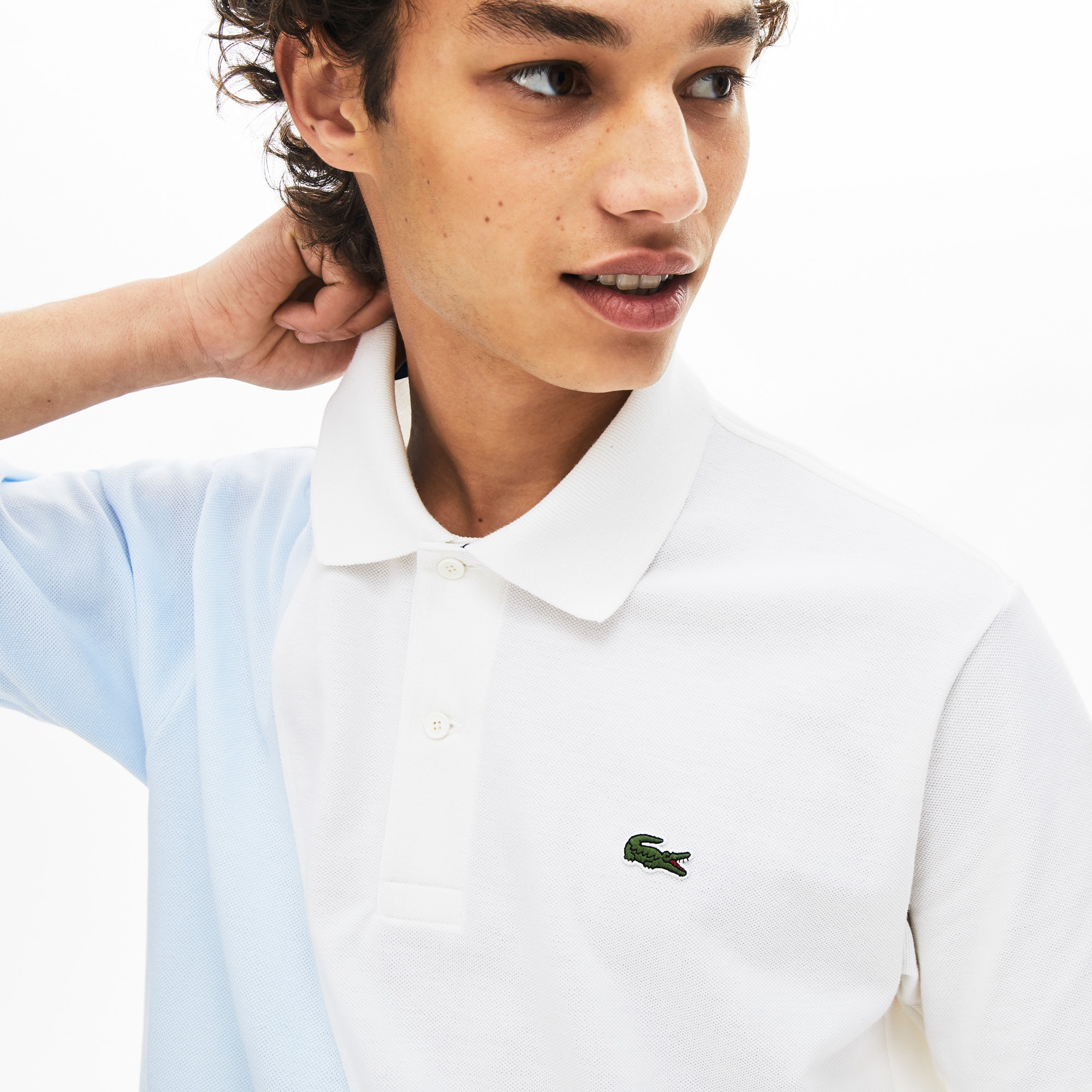 Thermoregulierendes Herren Poloshirt LACOSTE L.12.12