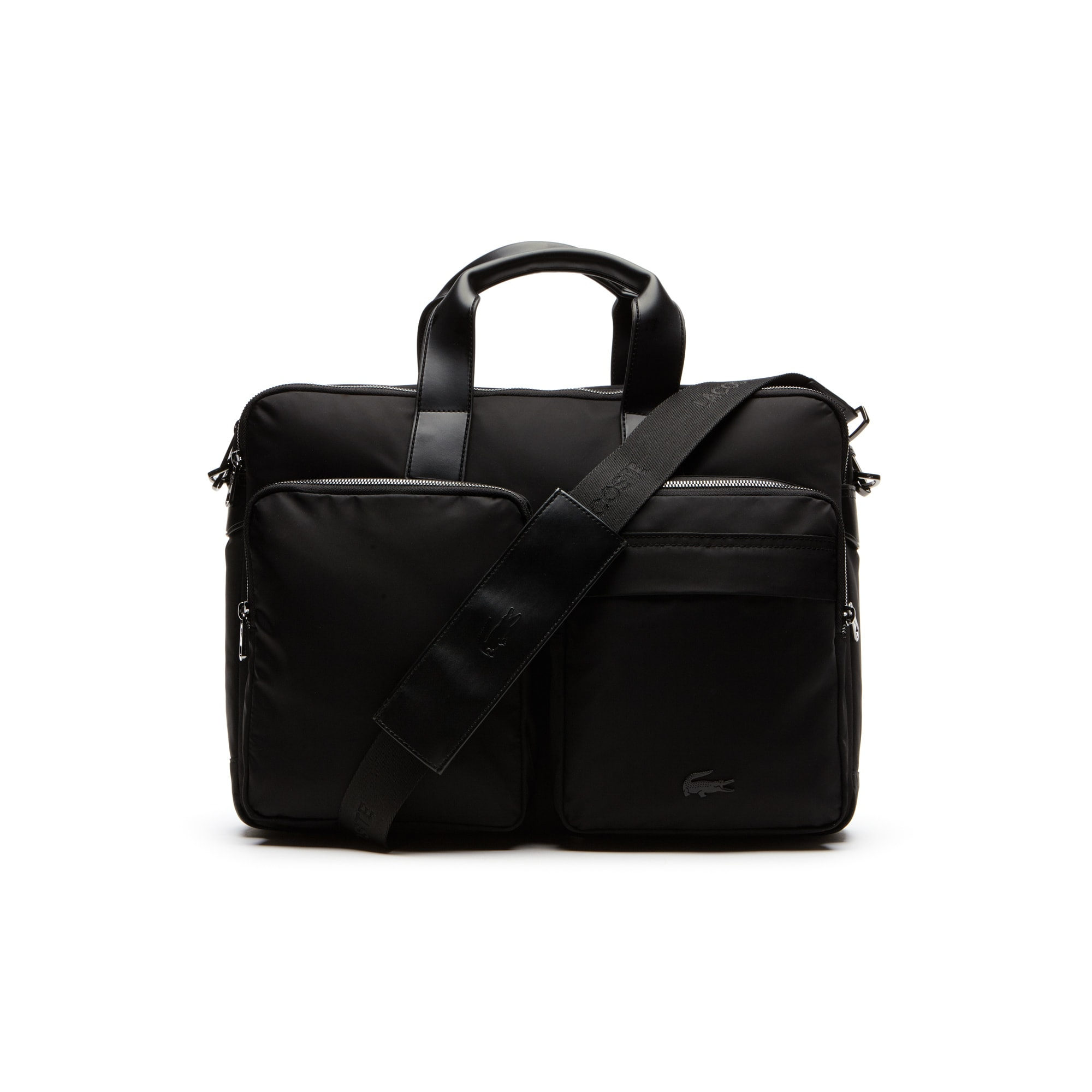 Leichte Herren-Laptoptasche PETE aus Nylon