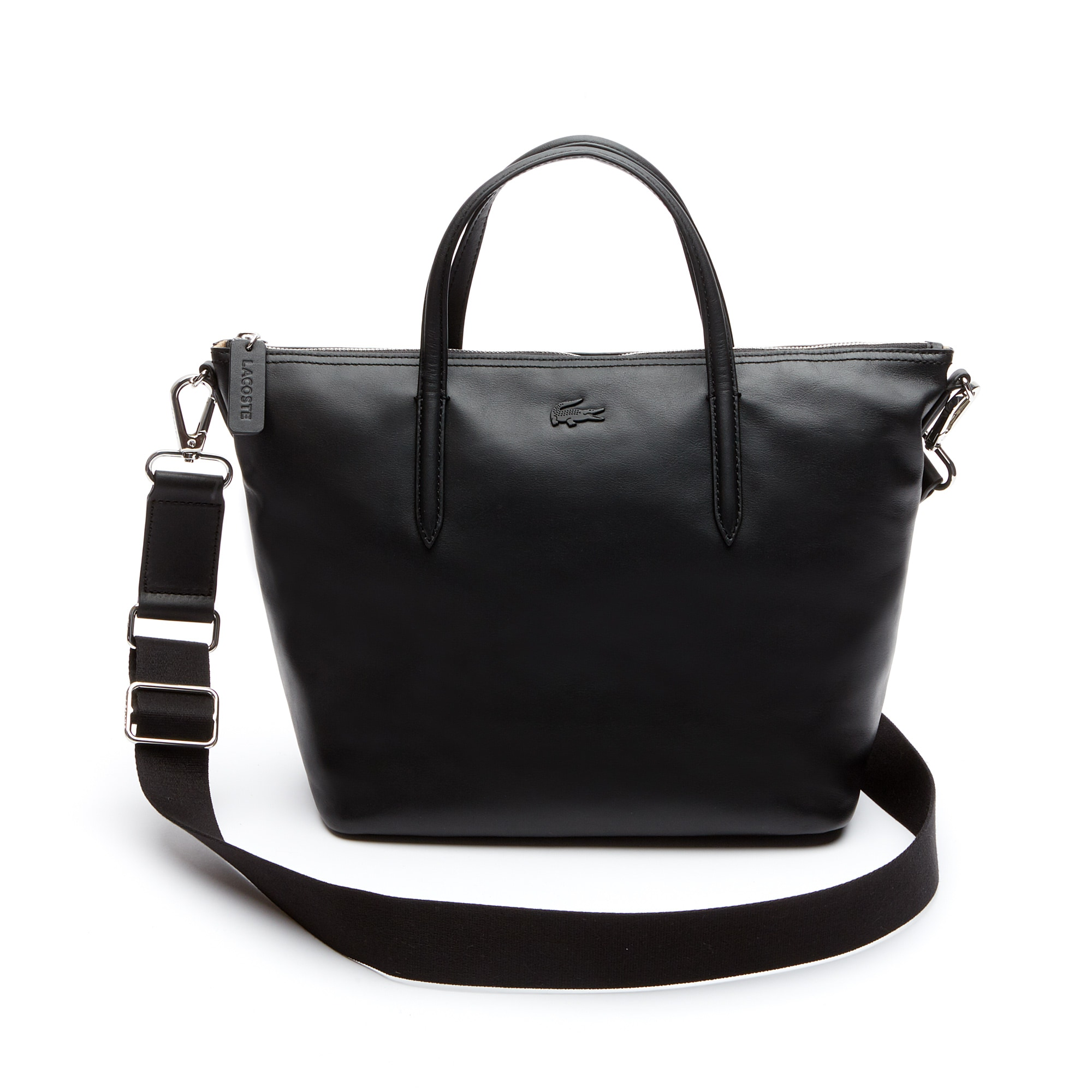 Damen Tote Bag L.12.12 aus Leder