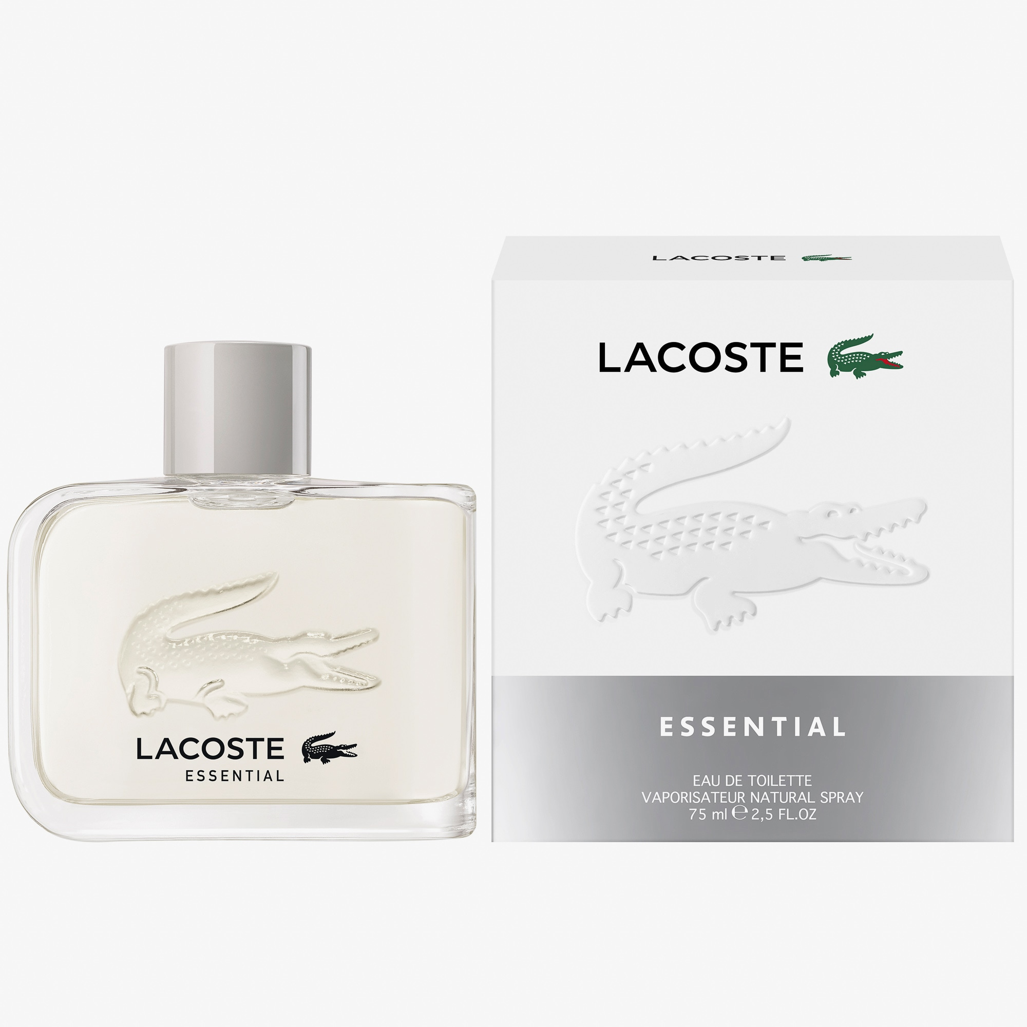 Lacoste Essential Eau de Toilette 75ml
