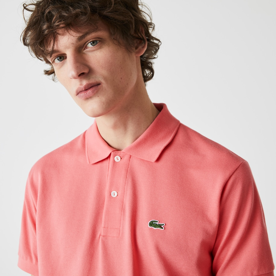 Lacoste Classic Fit L.12.12 Polo Shirt