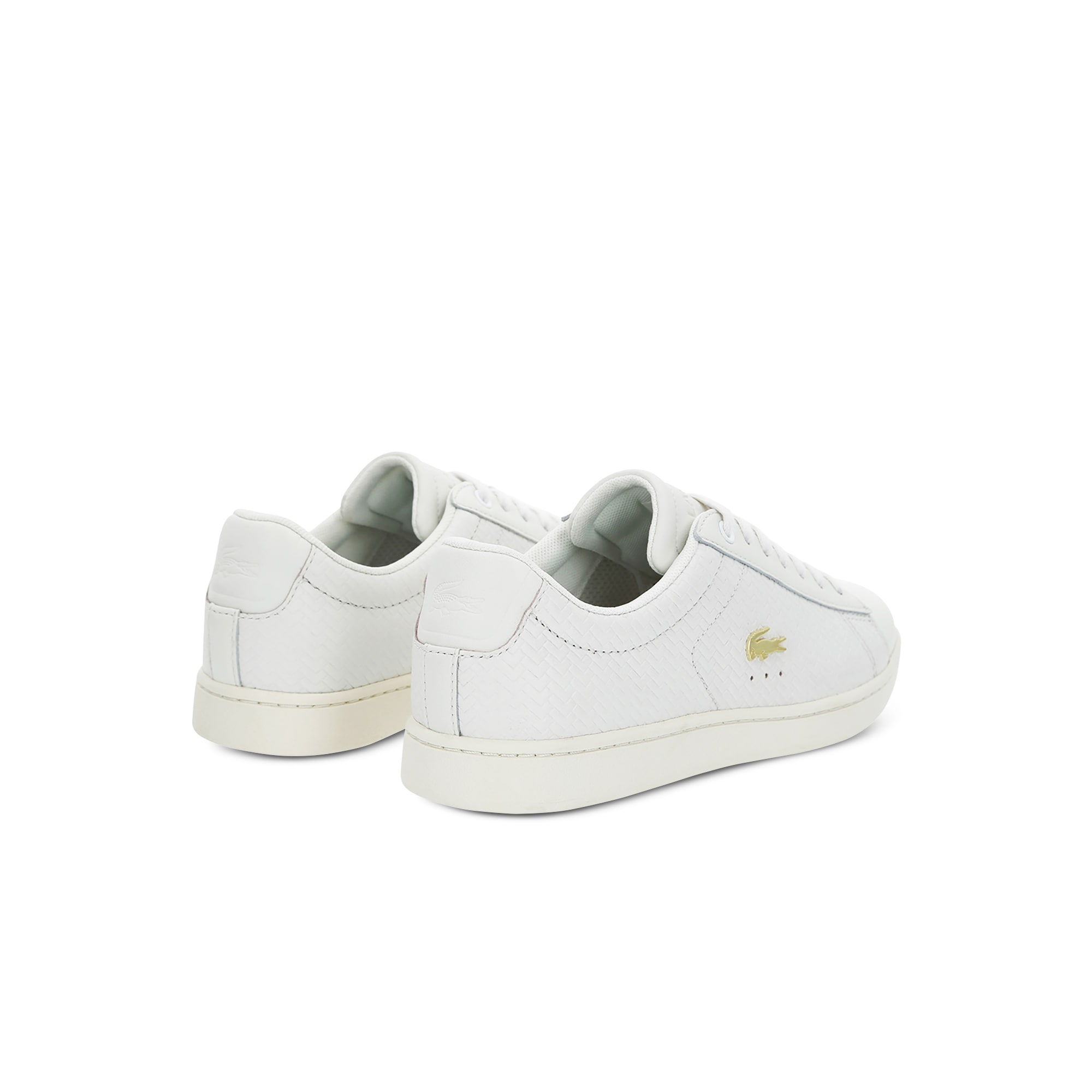 159a527cc44310 Women s Carnaby Evo Textured Leather Trainers