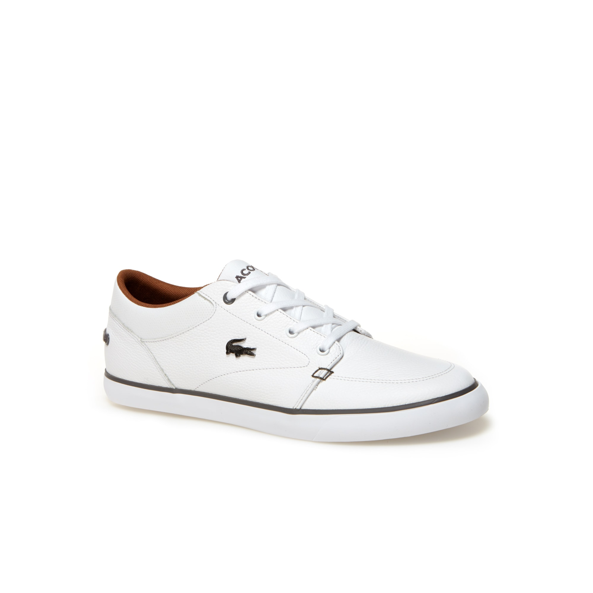 Men's Bayliss Vulc Leather Trainers