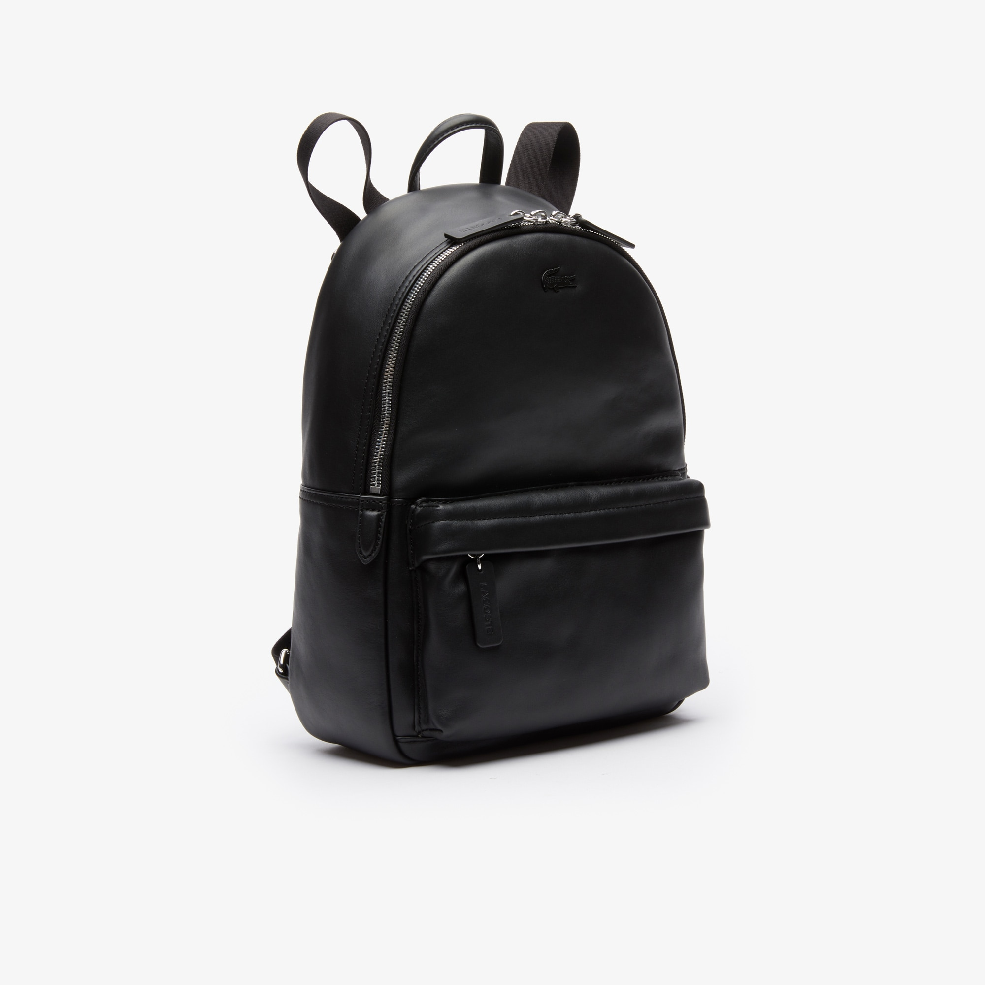Women's L.12.12 Leather Backpack